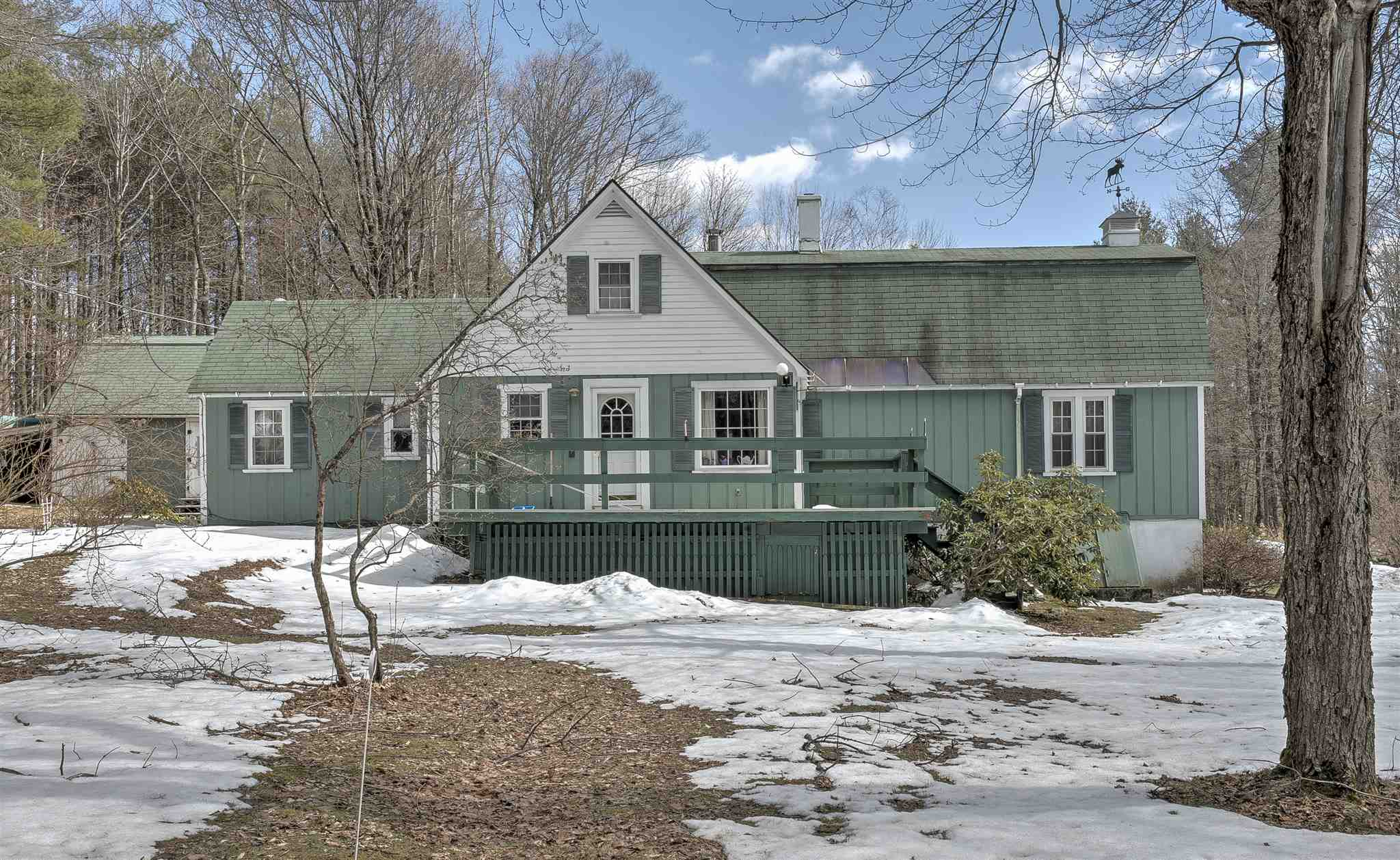 MLS 4796894: 232 Reed Road, Gilsum NH