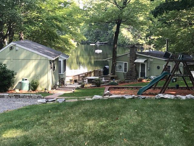 BARRINGTON NH Home for sale $349,000