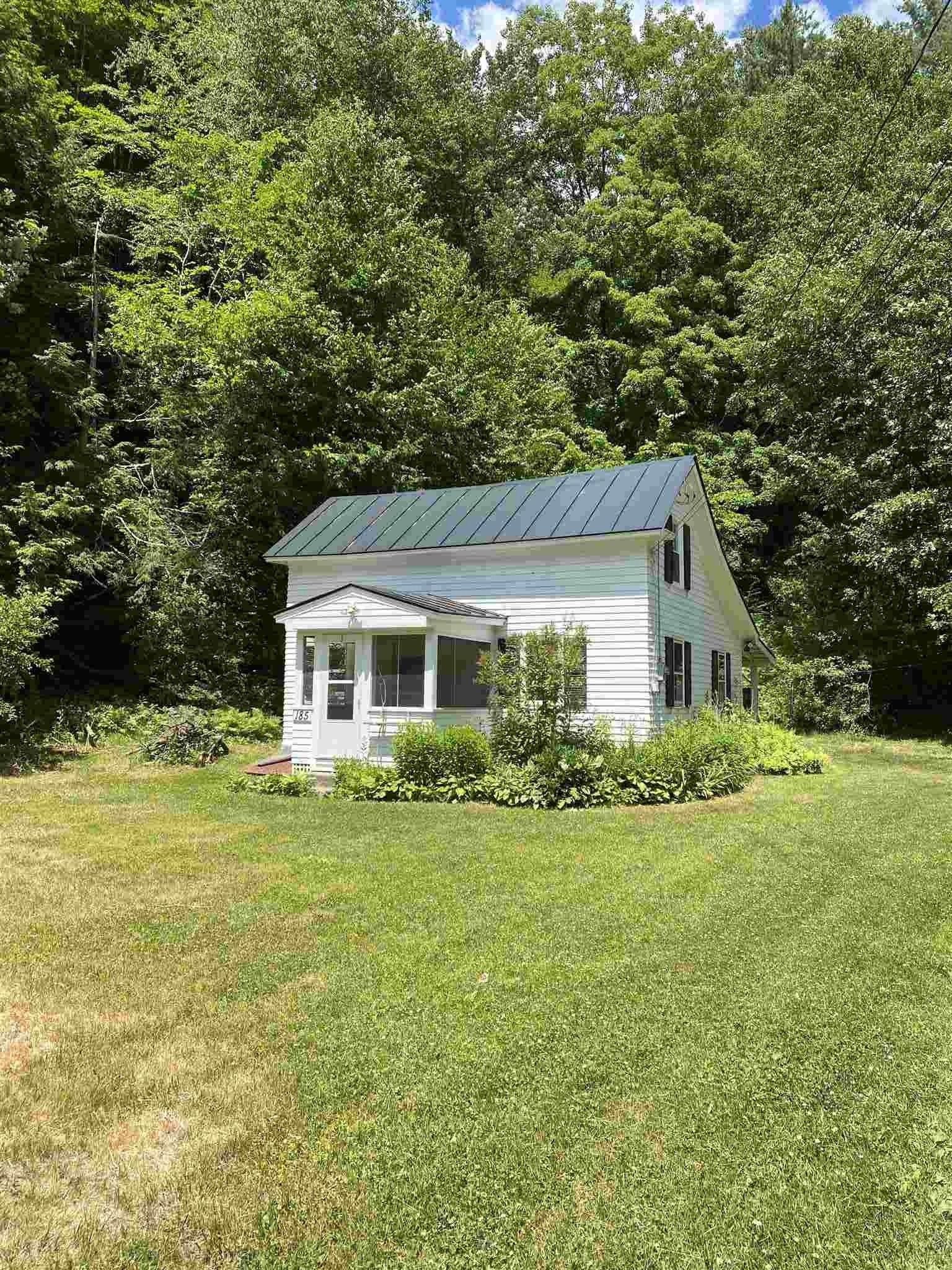 WALPOLE NHHome for sale $$109,900 | $127 per sq.ft.
