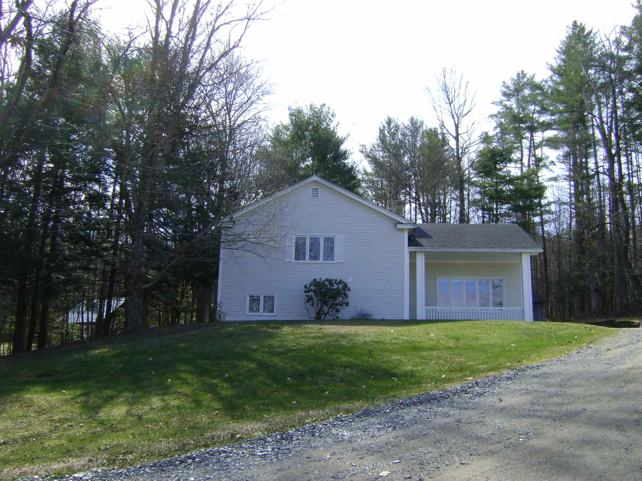 MLS 4796903: 46 Sawyer Brook Road, Orford NH