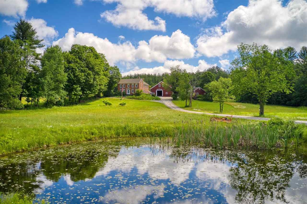 GOFFSTOWN NH Homes for sale