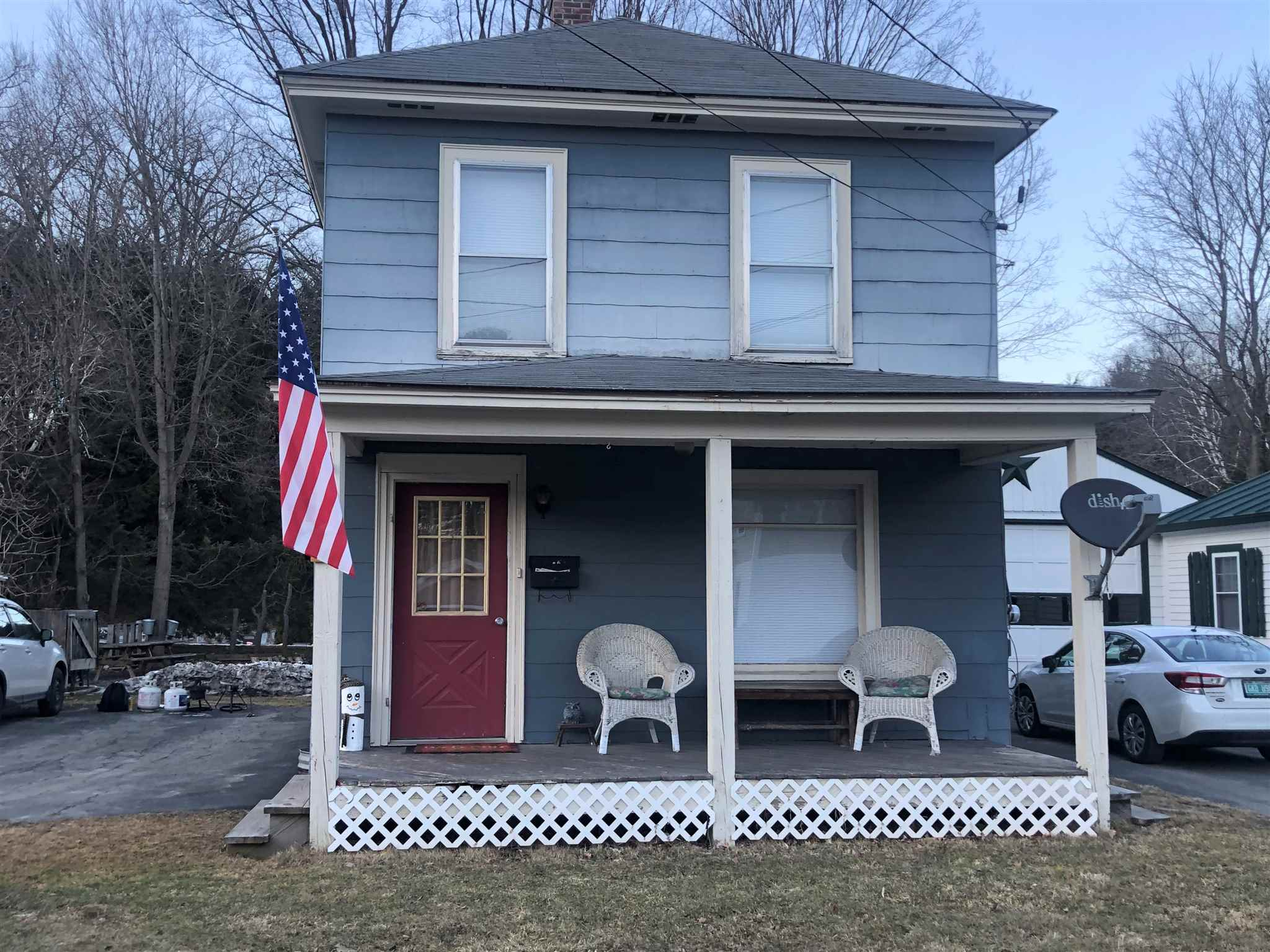 Windsor VT 05089Home for sale $List Price is $119,000