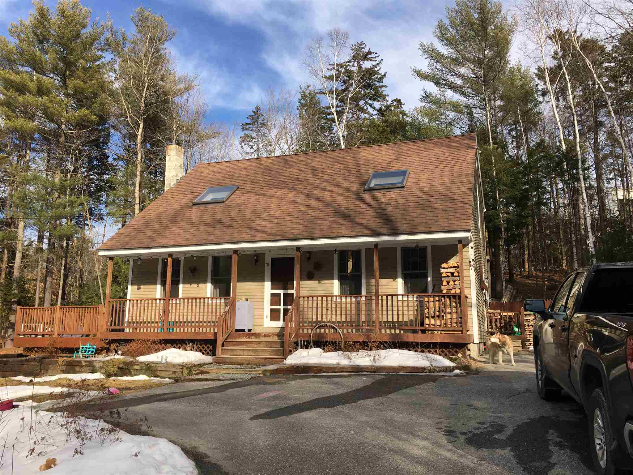Newbury NH 03255Home for sale $List Price is $233,790