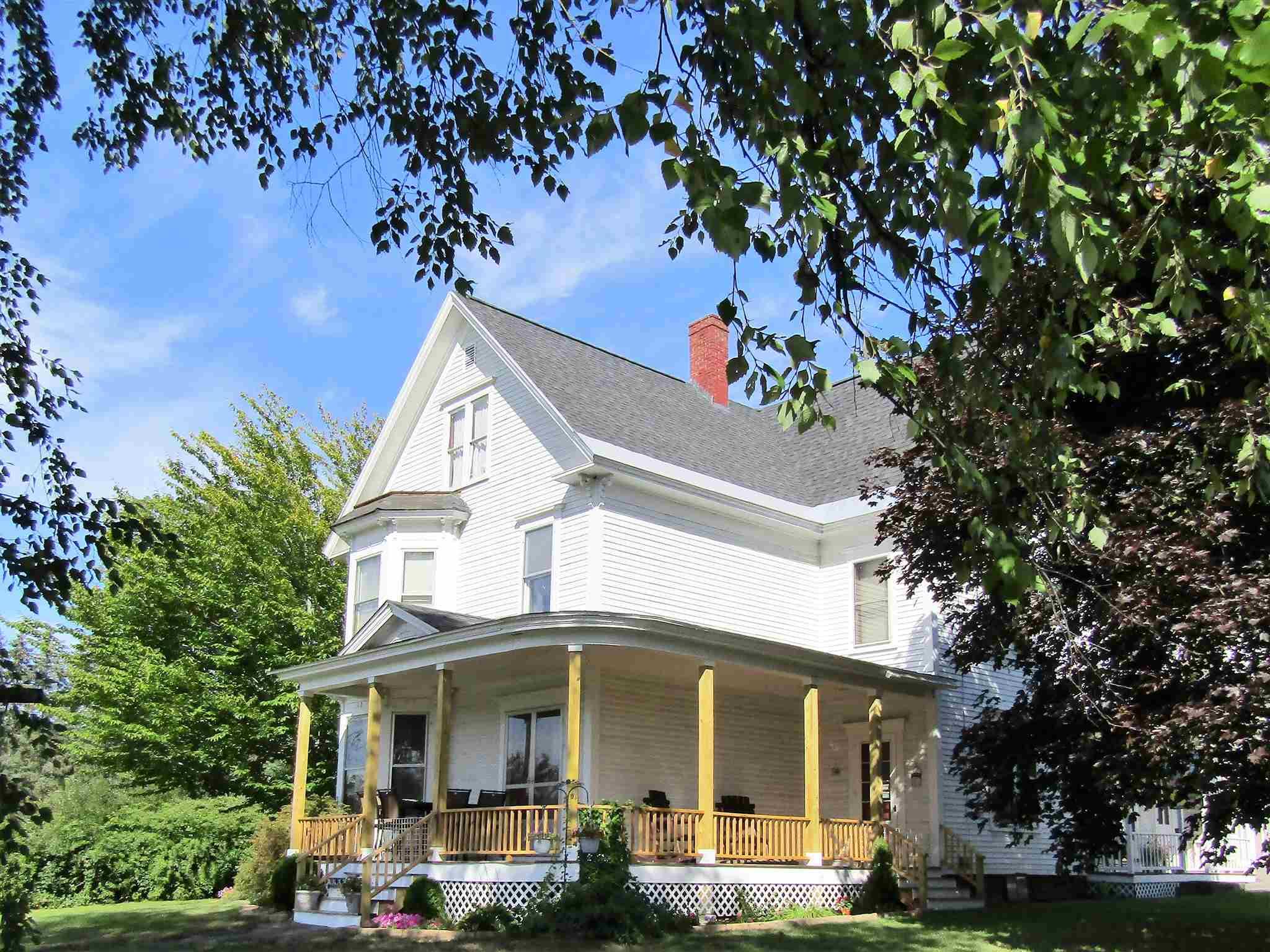 TILTON NH Home for sale $294,900