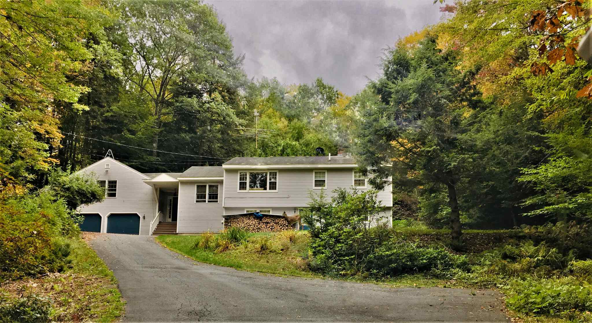 HANOVER NH Home for sale $$425,000 | $192 per sq.ft.