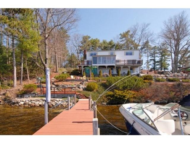 TUFTONBORO NH Home for sale $1,200,000