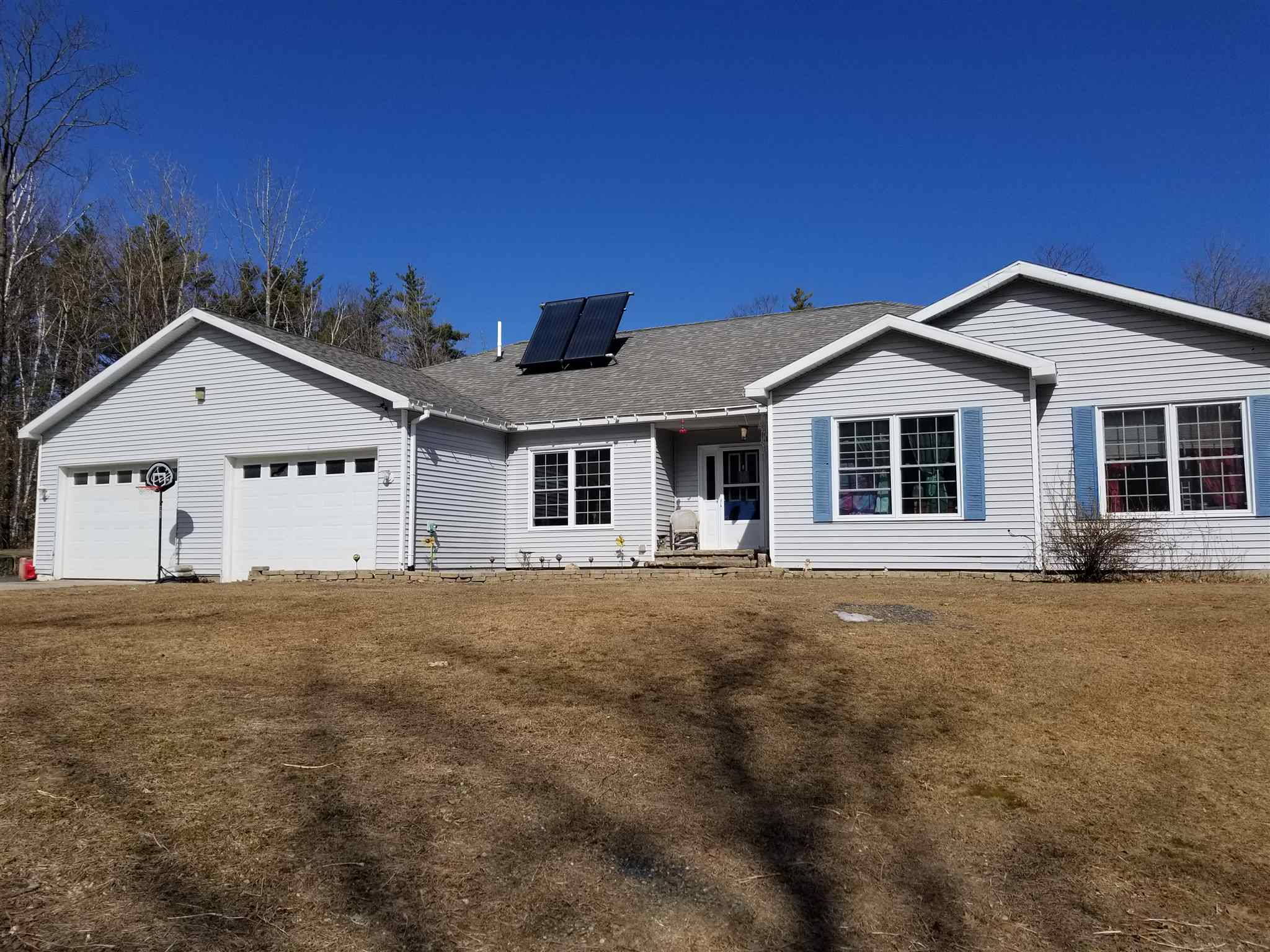 Unity NH 03743Home for sale $List Price is $275,000