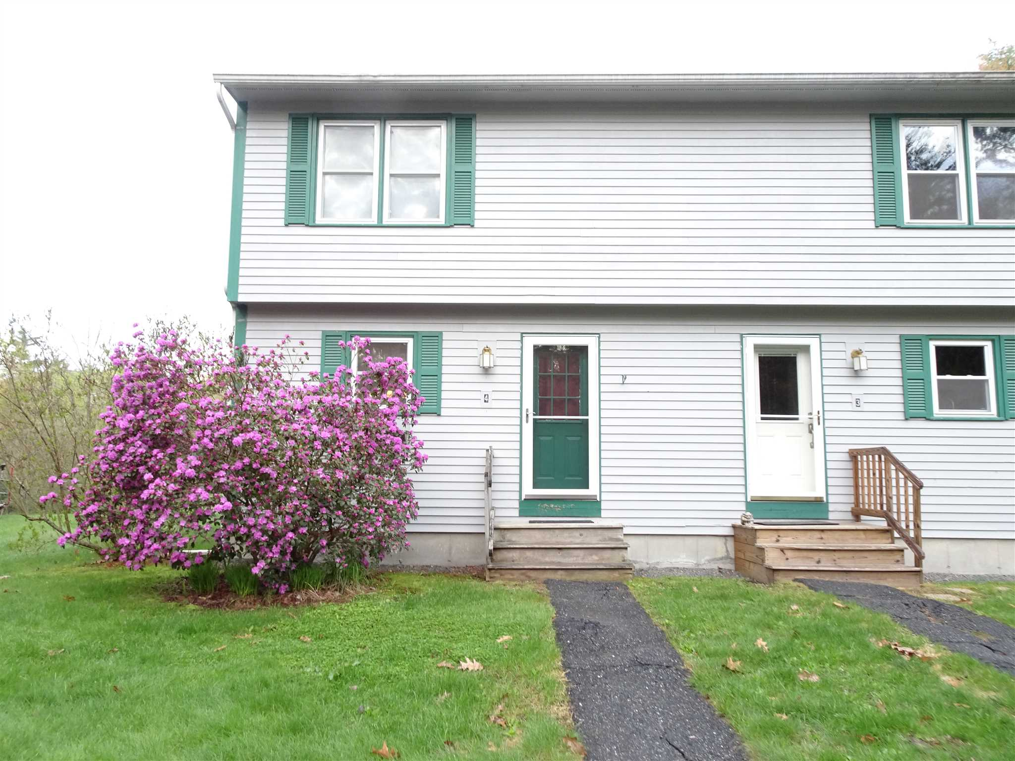 ENFIELD NH Condo for sale $$172,000 | $147 per sq.ft.