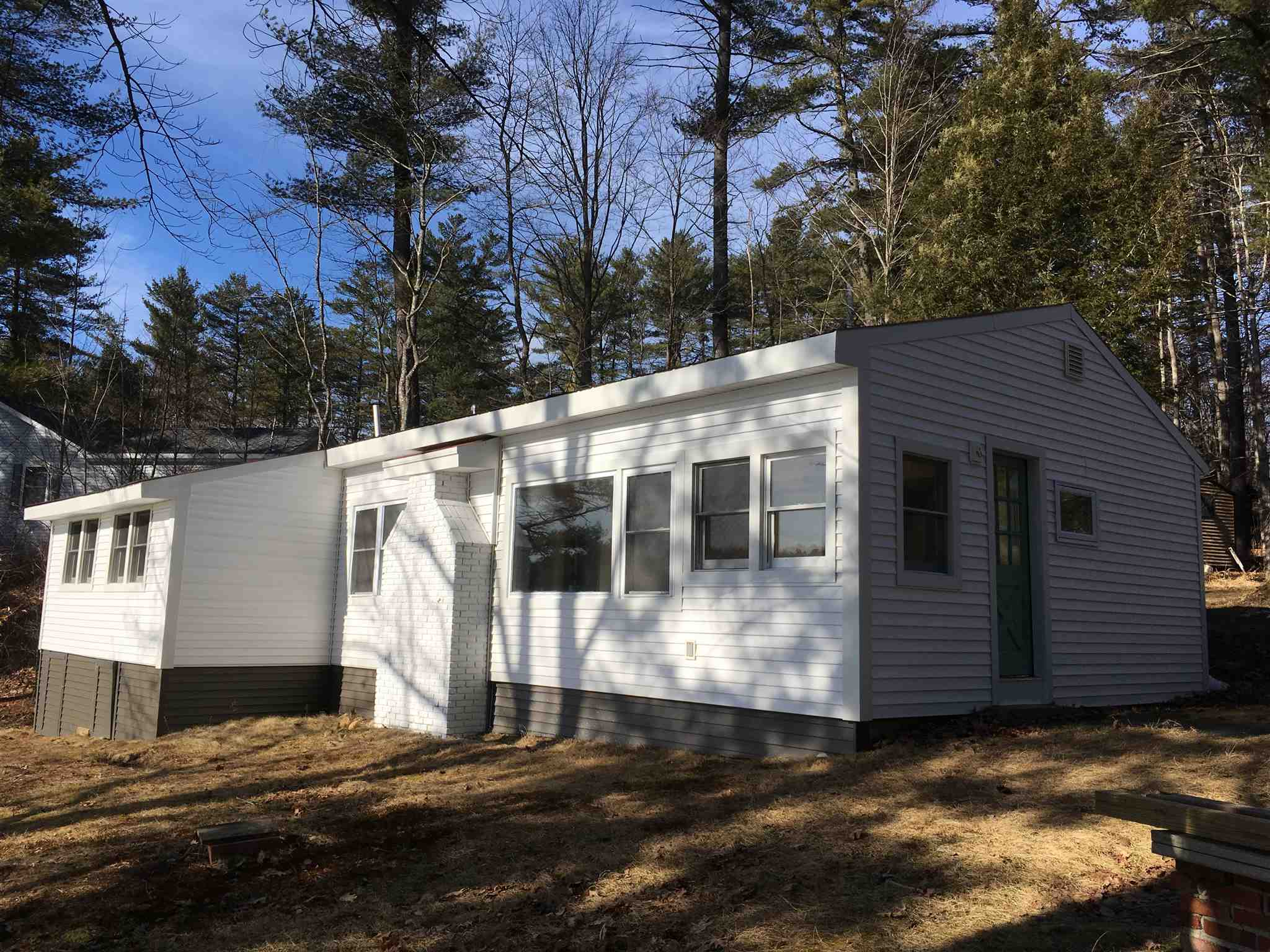 BELMONT NH Home for sale $249,900