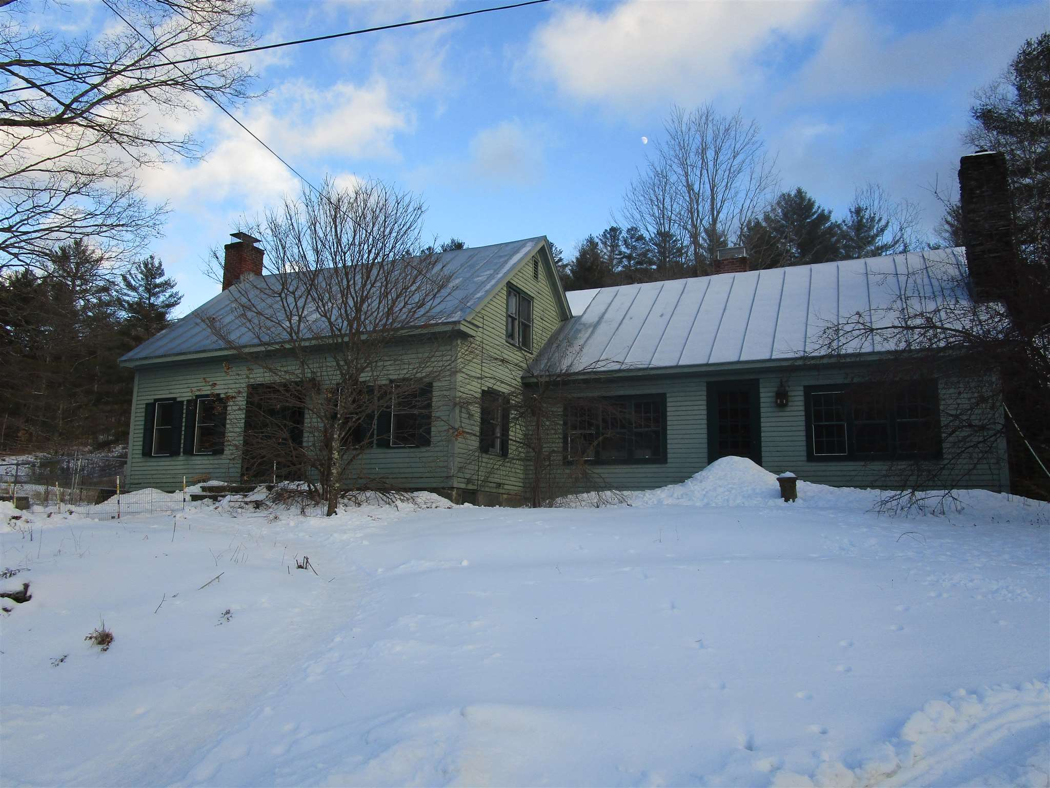 PLYMOUTH VT Home for sale $$199,900 | $0 per sq.ft.