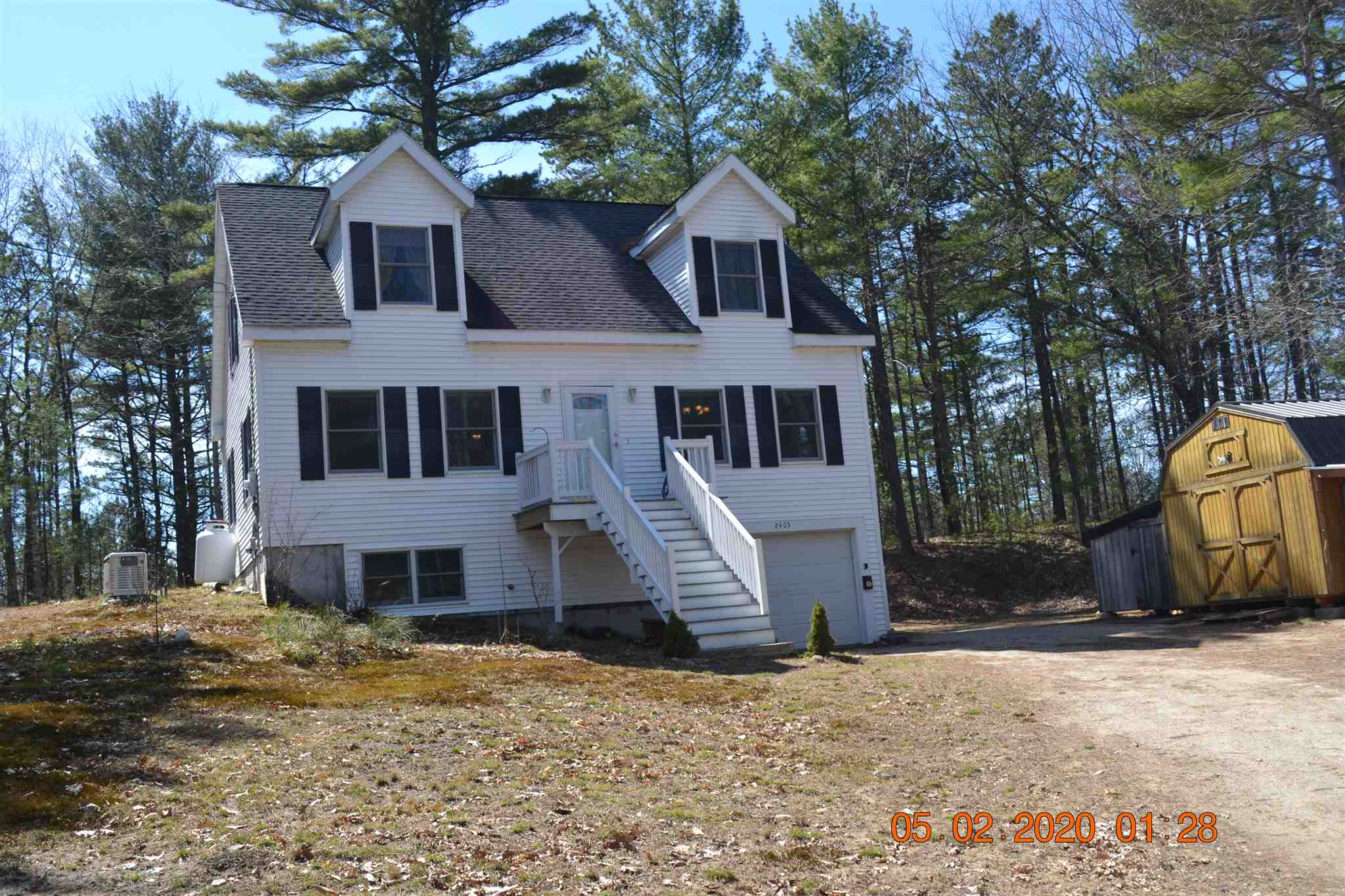 WAKEFIELD NH Home for sale $280,000