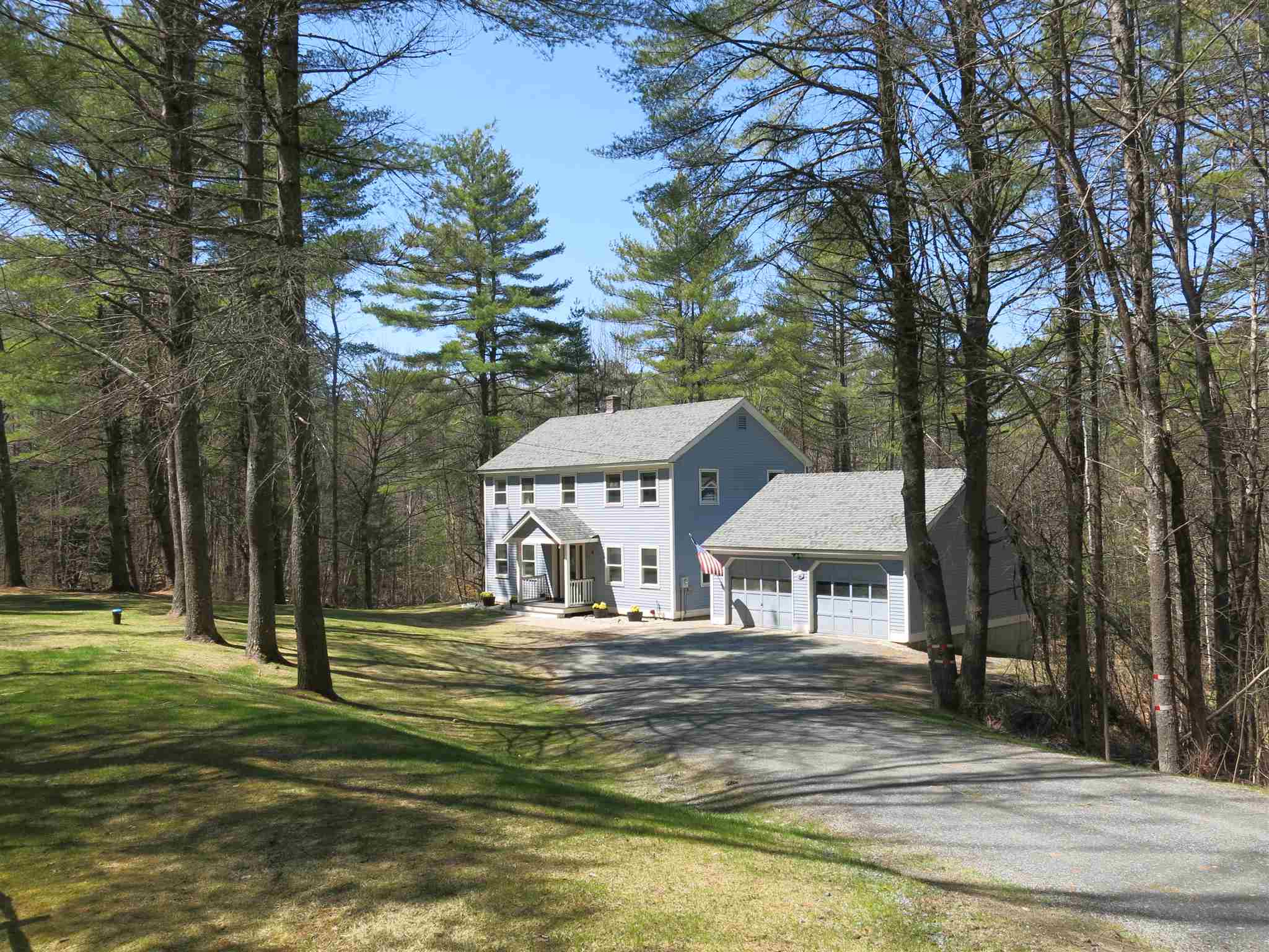 HANOVER NH Home for sale $$575,000 | $318 per sq.ft.