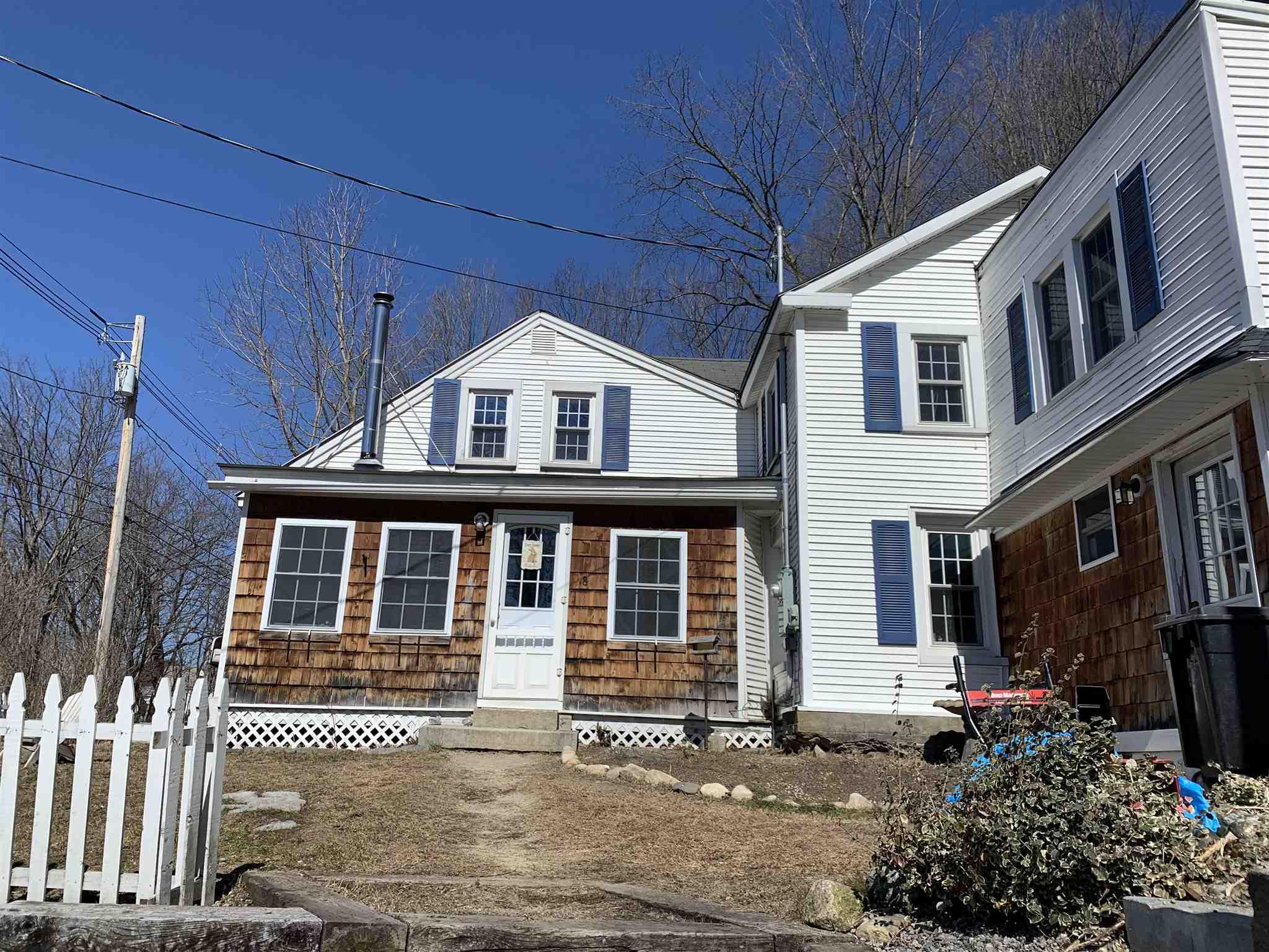 ASHLAND NH Home for sale $159,000