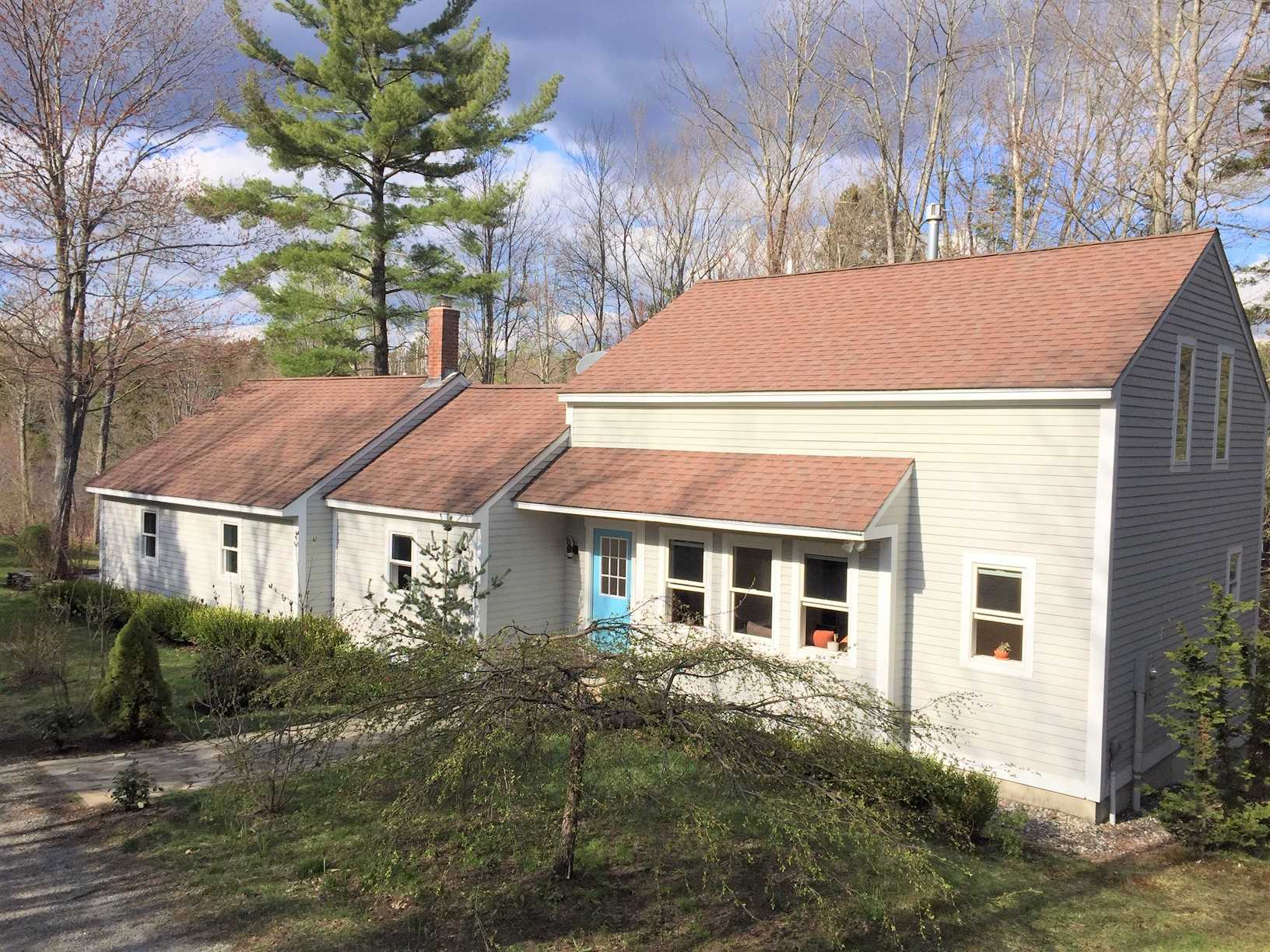 SPRINGFIELD NHHome for sale $$342,000 | $128 per sq.ft.