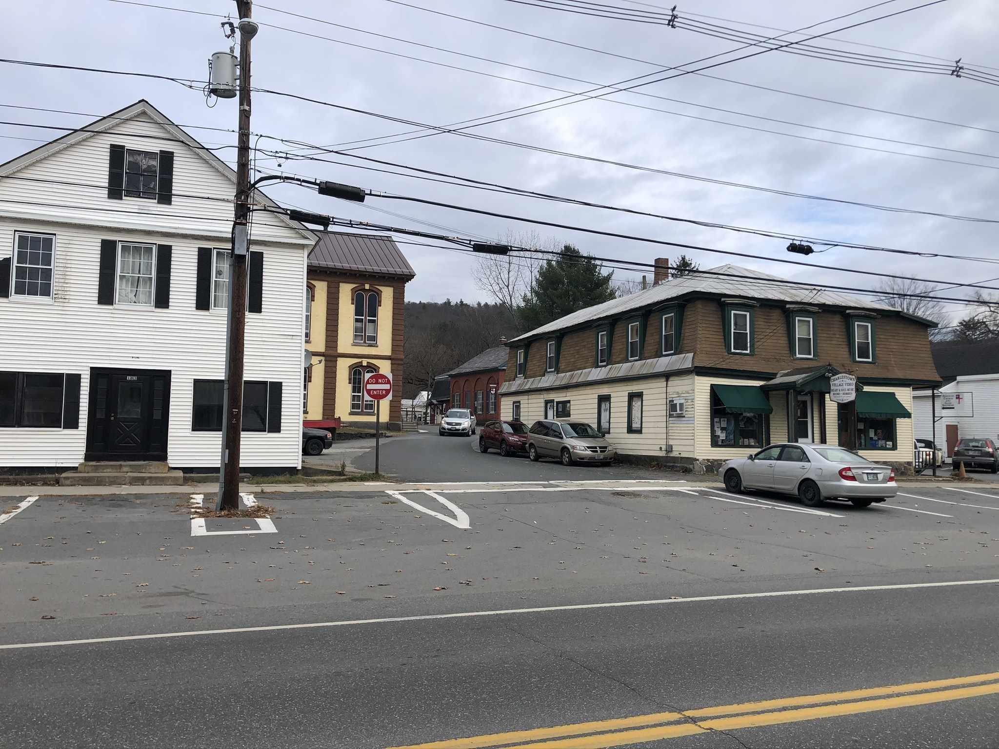 Charlestown NH 03603Multi Family for sale $List Price is $144,900