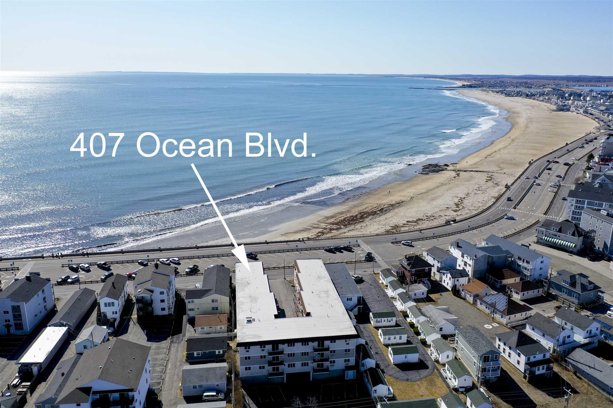 407 Ocean Boulevard A5