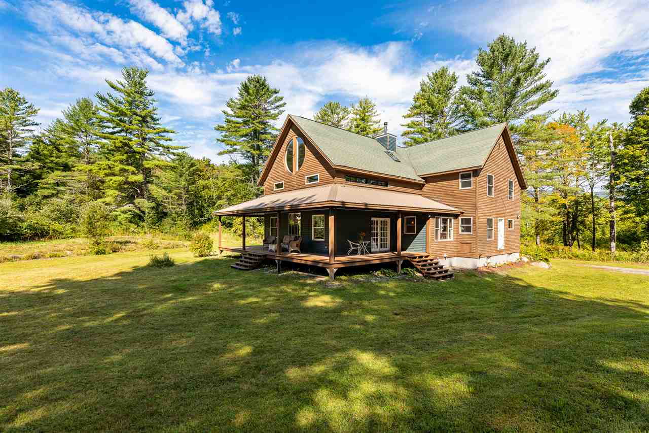 VILLAGE OF ASCUTNEY IN TOWN OF WEATHERSFIELD VT Home for sale $$418,000 | $113 per sq.ft.