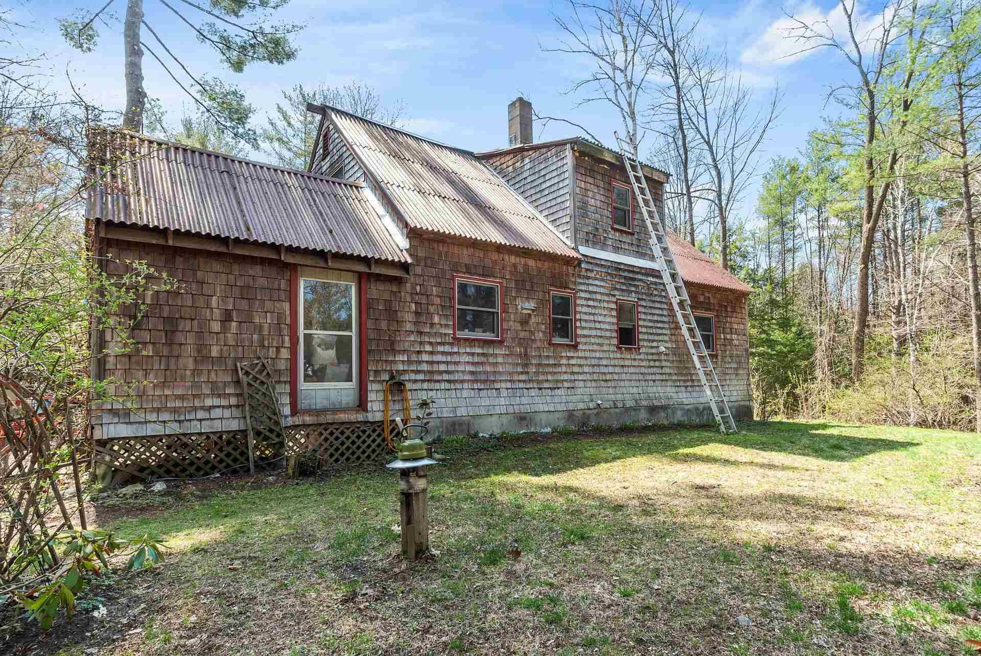 Plainfield NH 03781Home for sale $List Price is $253,000