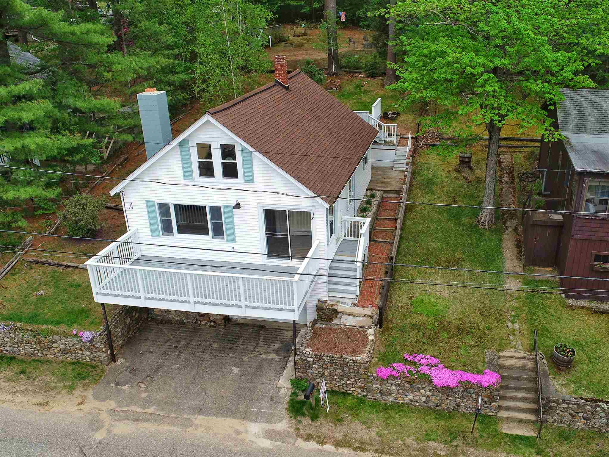 FRANKLIN NH Home for sale $259,900