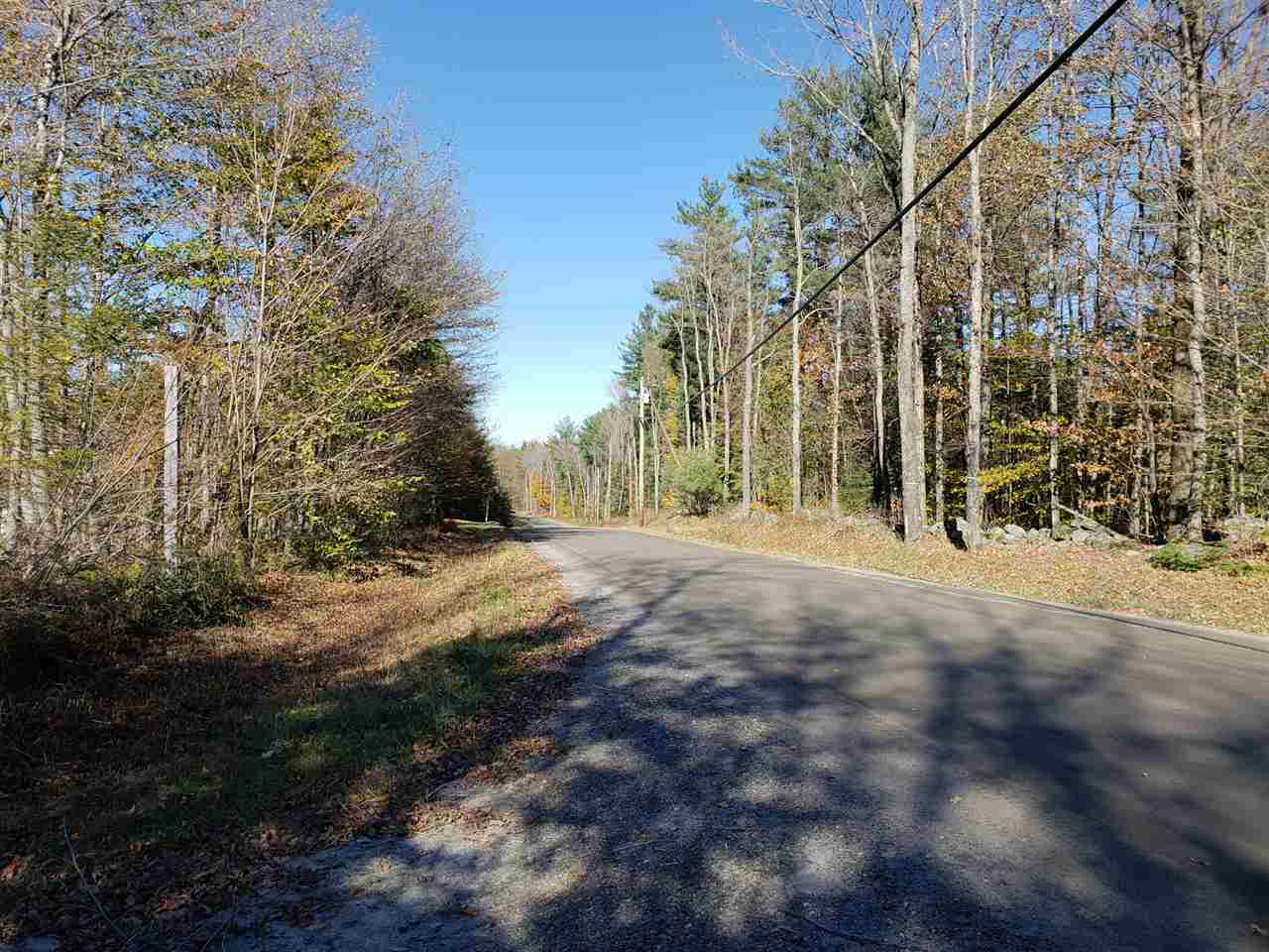 Marlow NH 03456Land for sale $List Price is $39,900