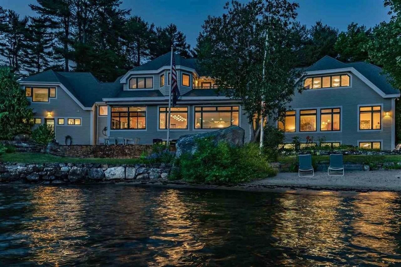 TUFTONBORO NH Home for sale $1,999,999