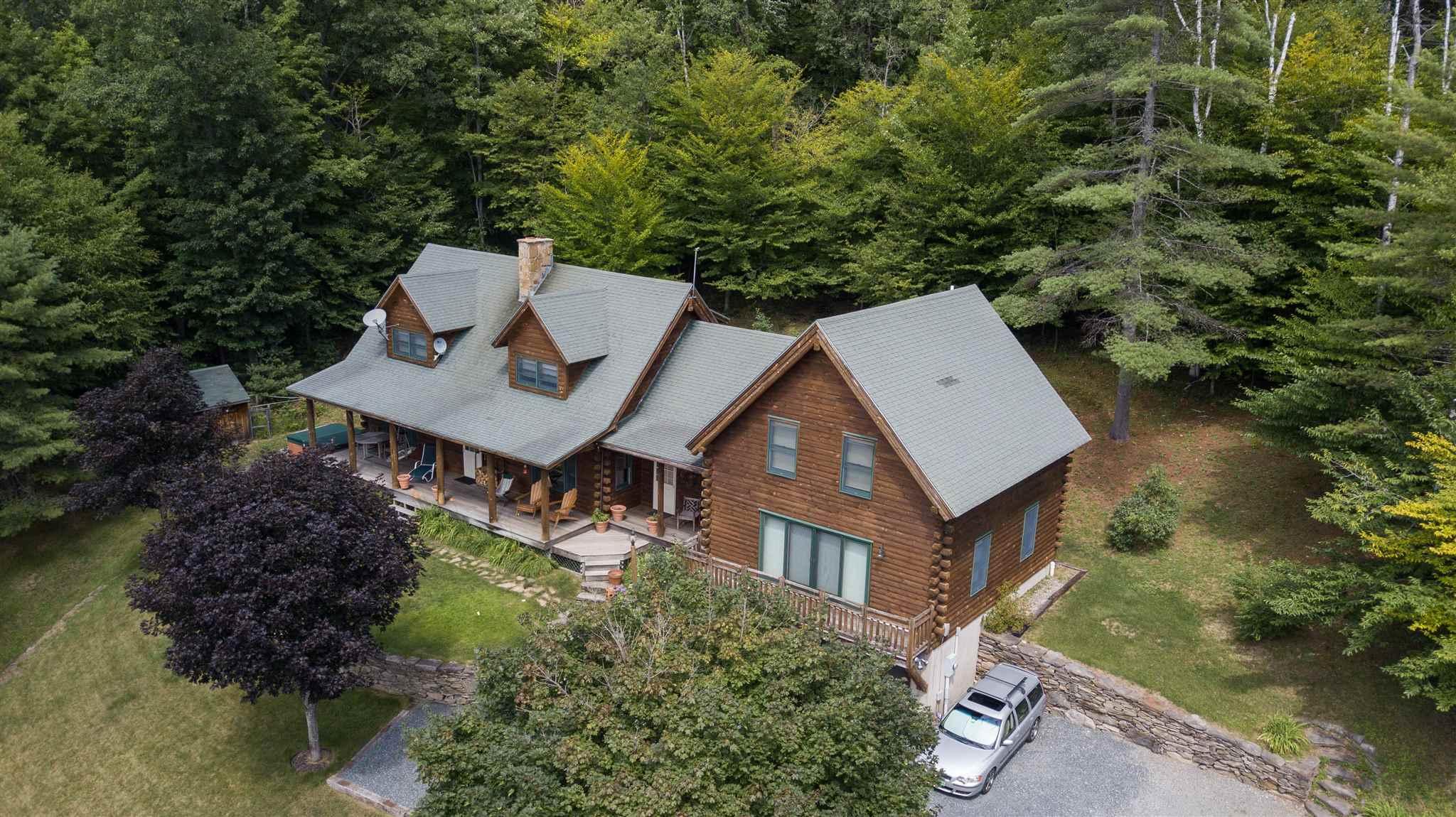 NORWICH VTHome for sale $$629,000 | $186 per sq.ft.
