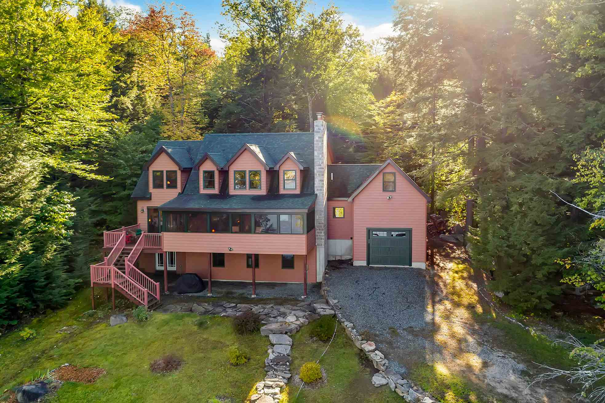 MOULTONBOROUGH NH  Home for sale $1,325,000