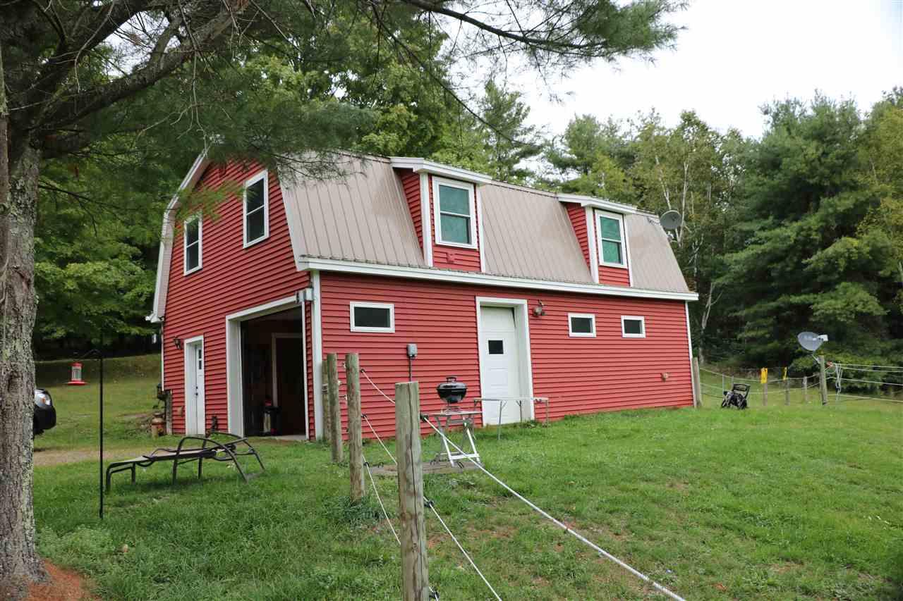 Monkton VTHorse Farm | Property