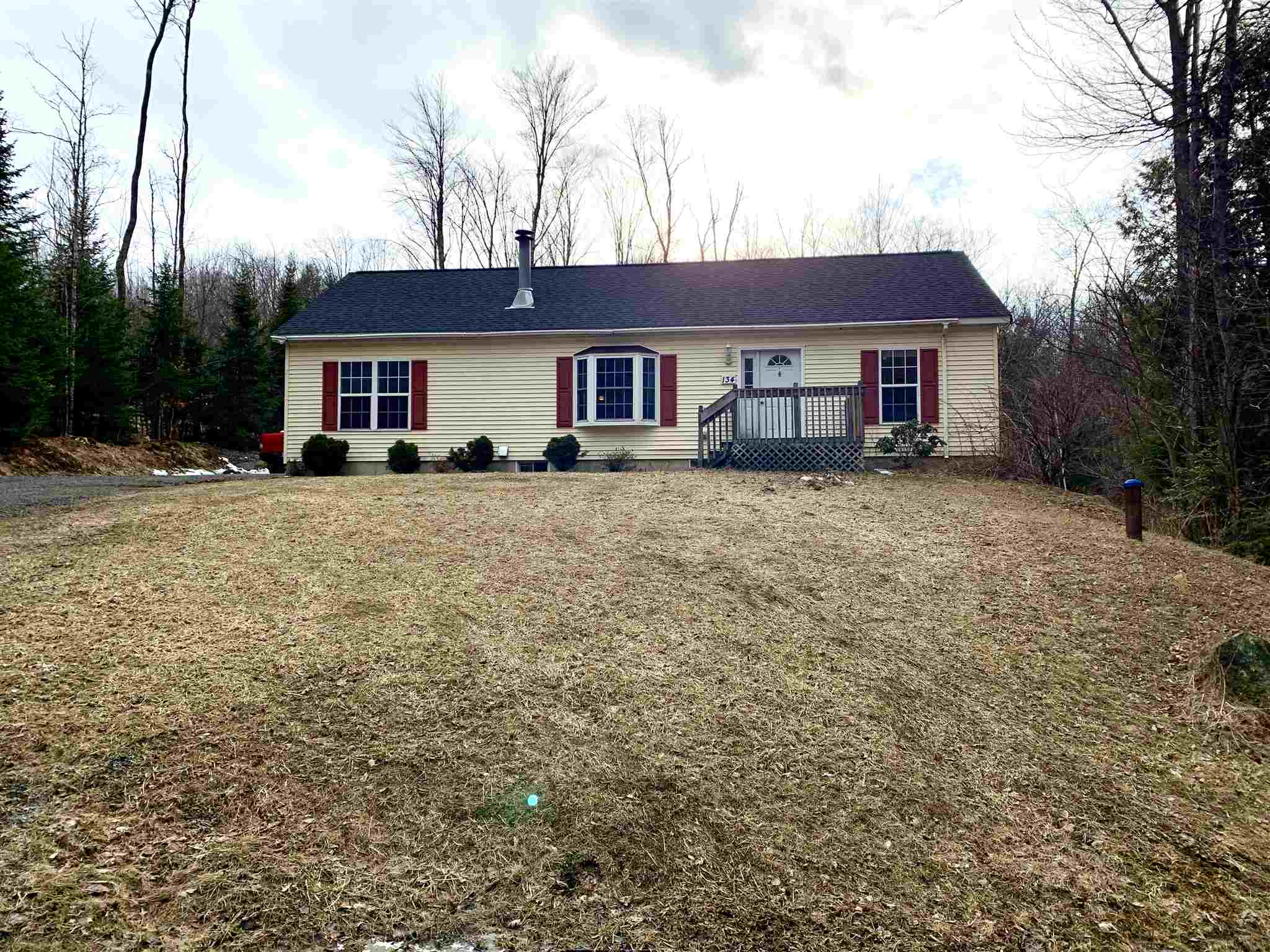 MLS 4798348: 134 Woodland Heights, Grantham NH