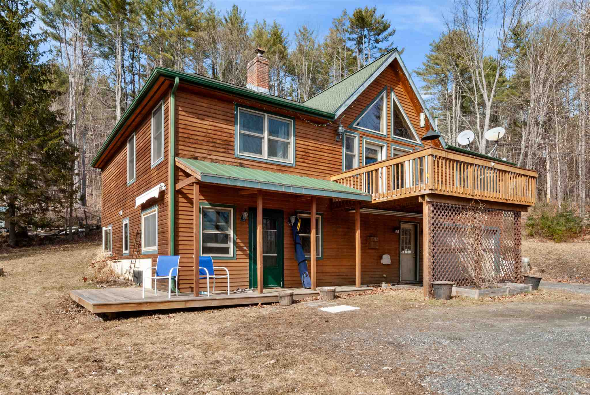 SHARON VT Home for sale $$299,900 | $144 per sq.ft.