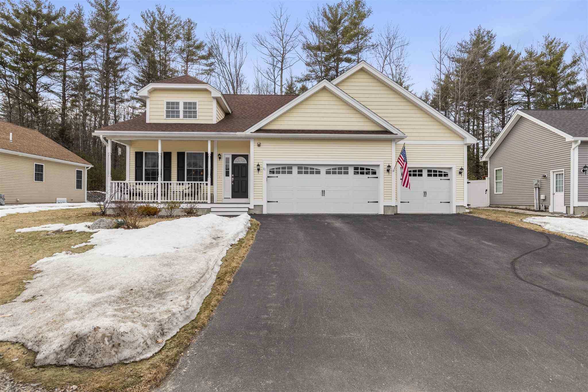 Photo of 81 Natures View Drive Laconia NH 03246