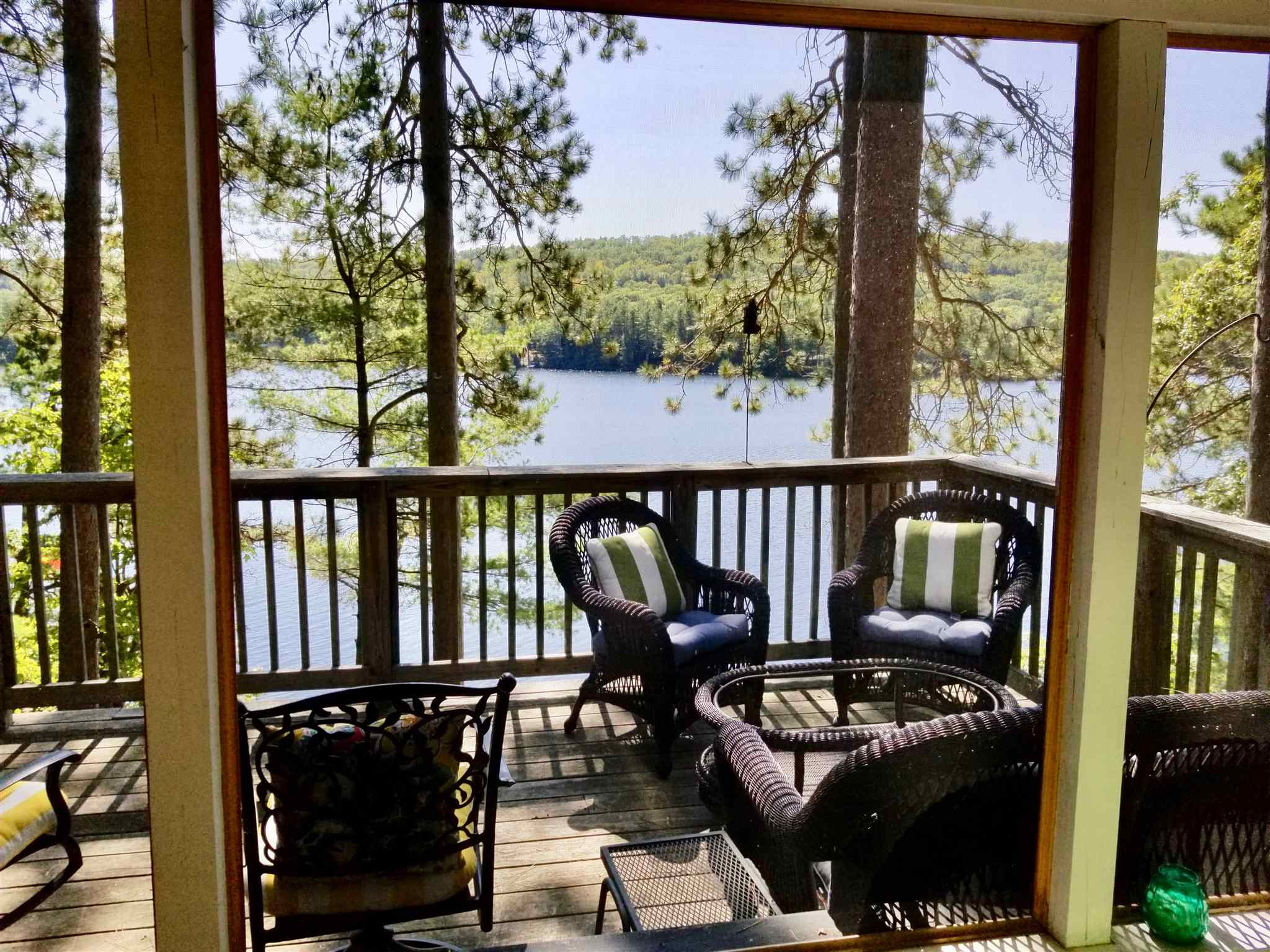 WAKEFIELD NH Home for sale $389,000