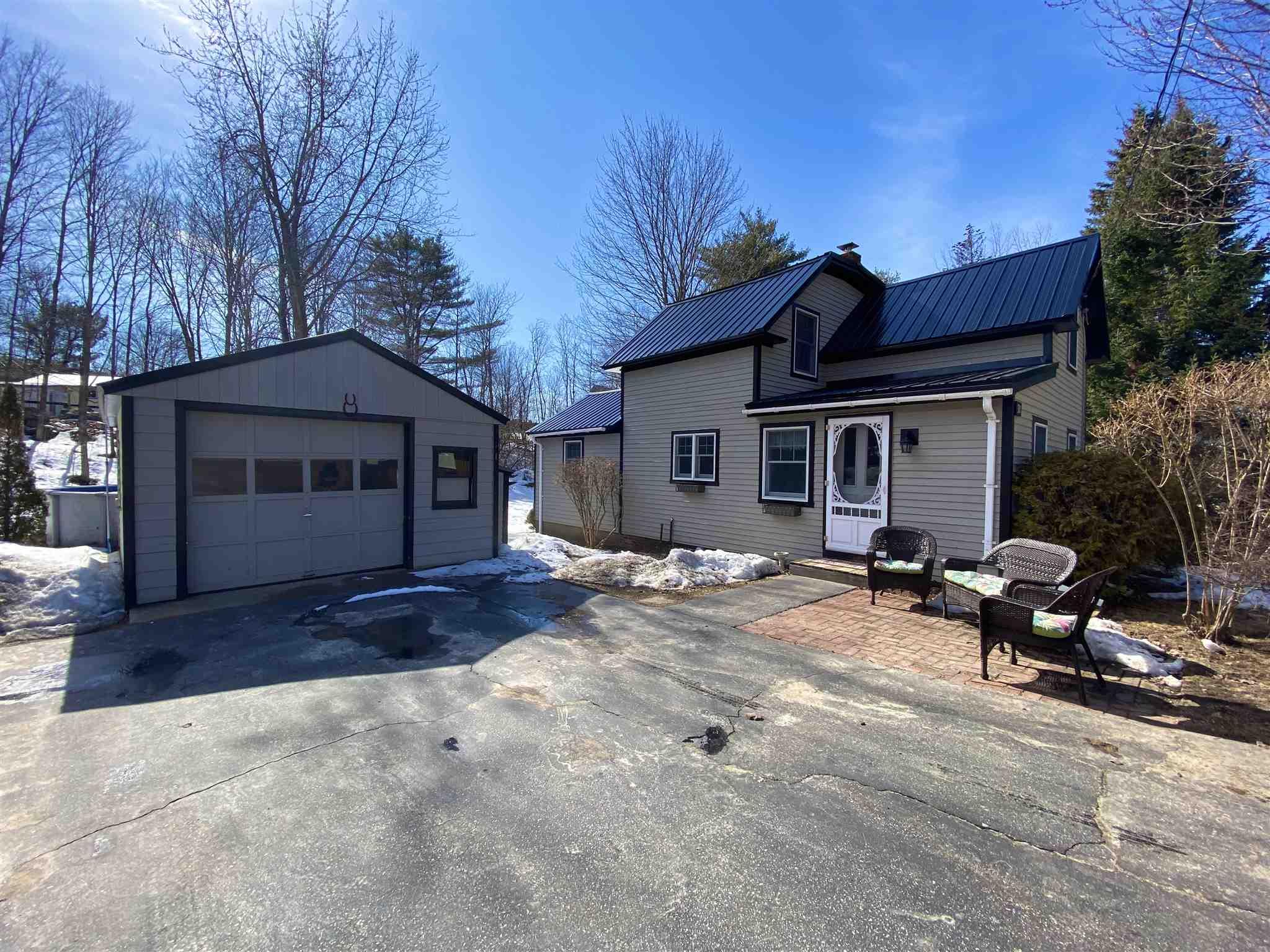 ASHLAND NH Home for sale $169,900