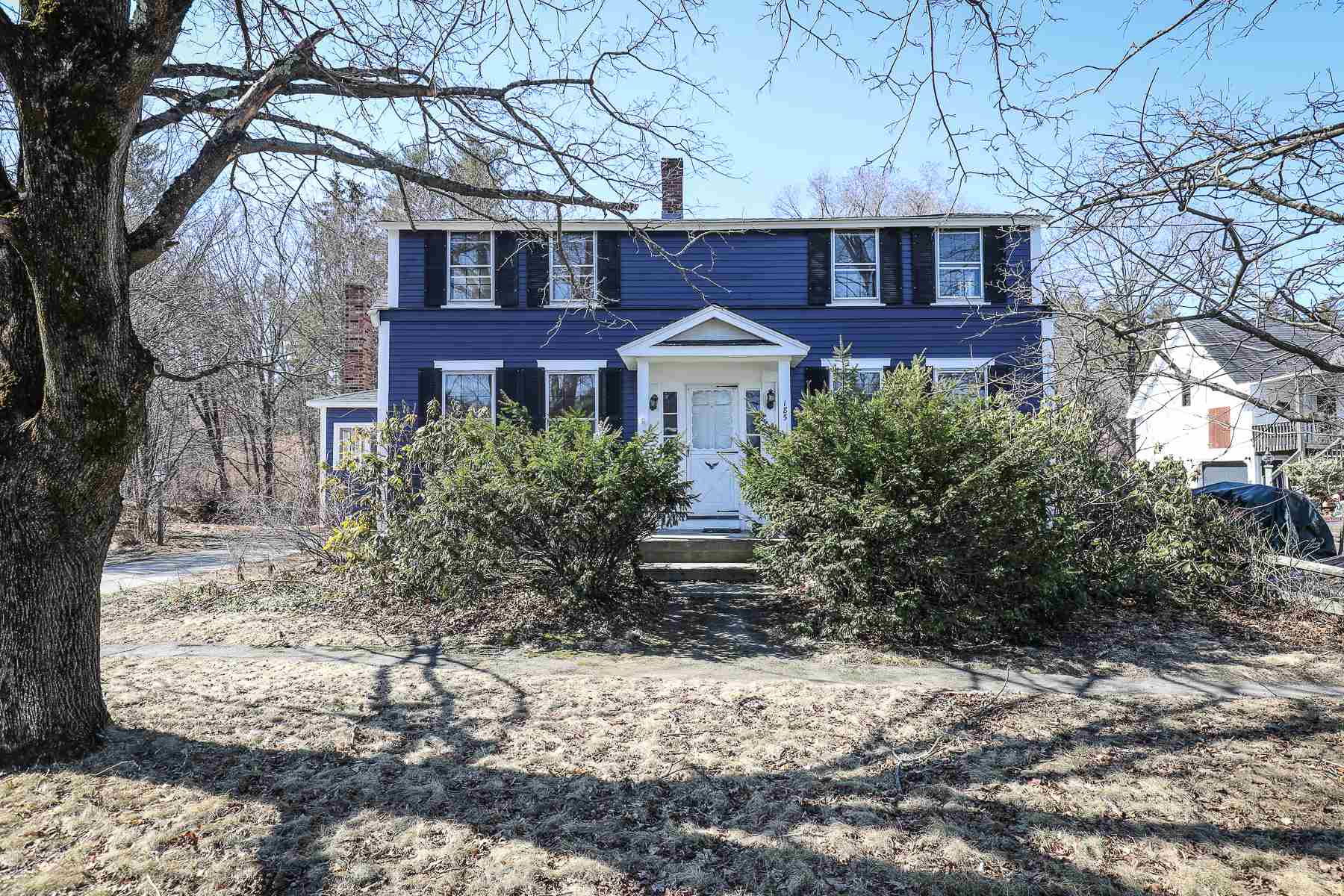BOSCAWEN NHHome for sale $$199,900 | $102 per sq.ft.