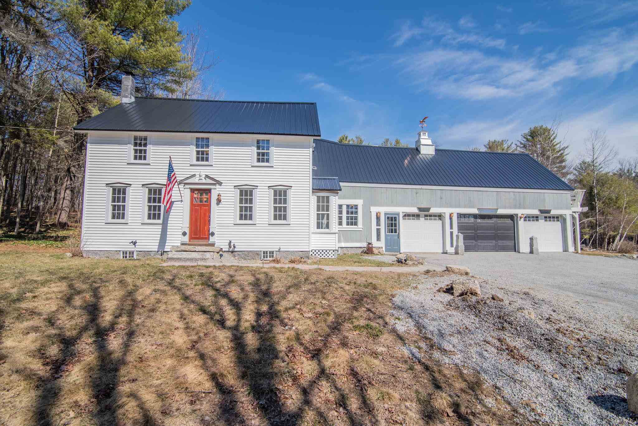Photo of 1452 Forest Road Greenfield NH 03047