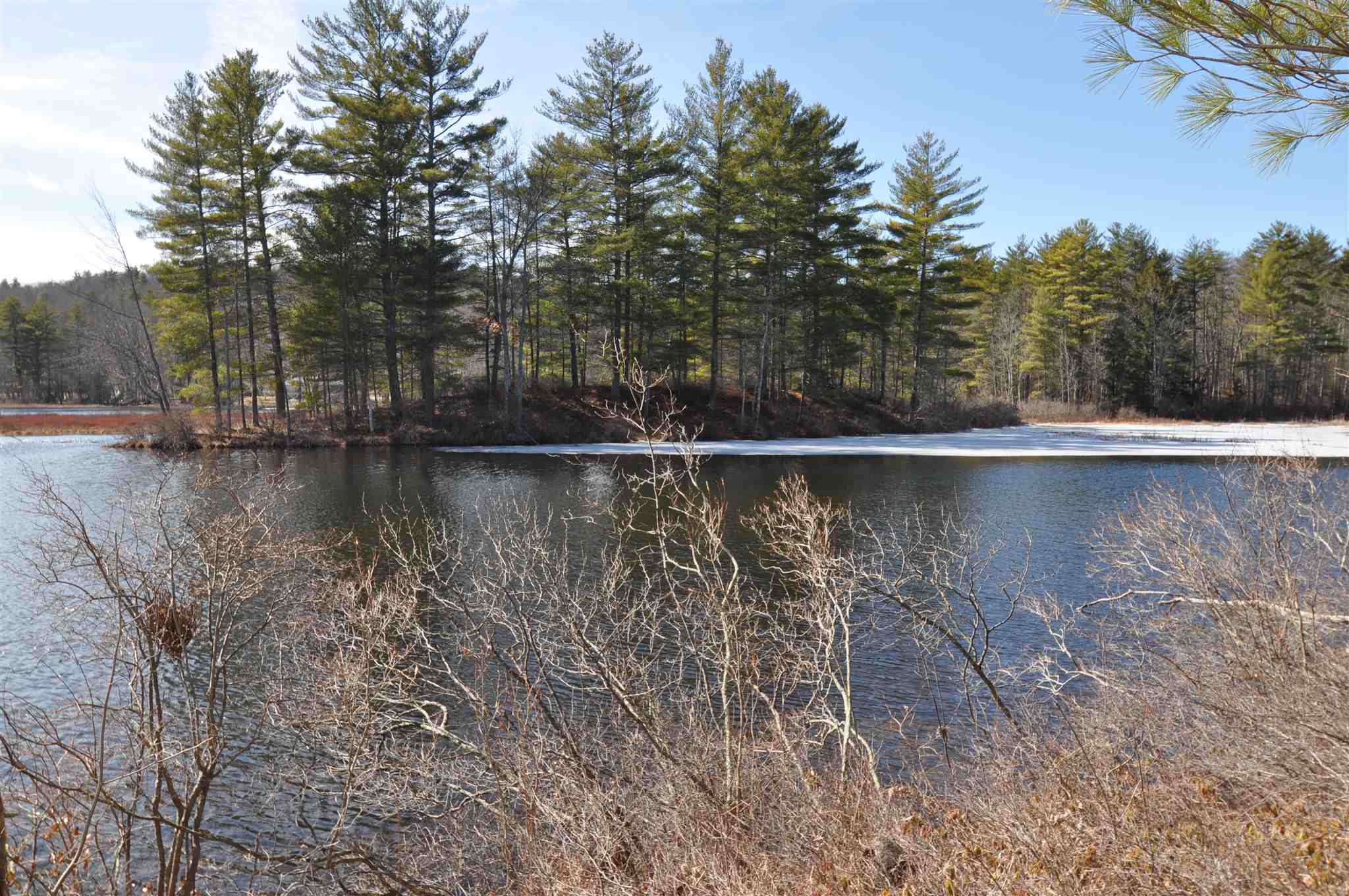NEW DURHAM NH  LAND  for sale $175,000