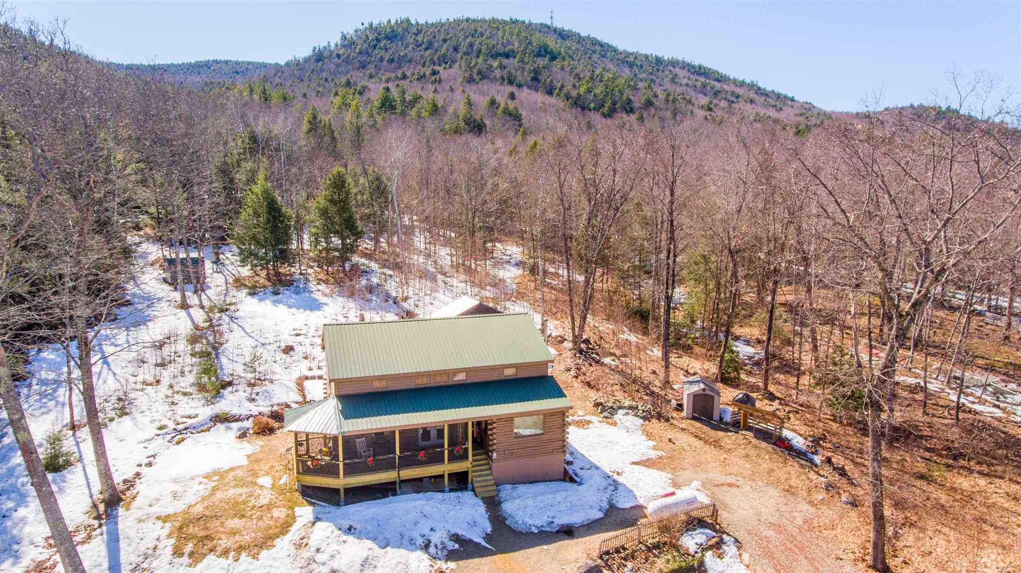OSSIPEE NH Home for sale $350,000