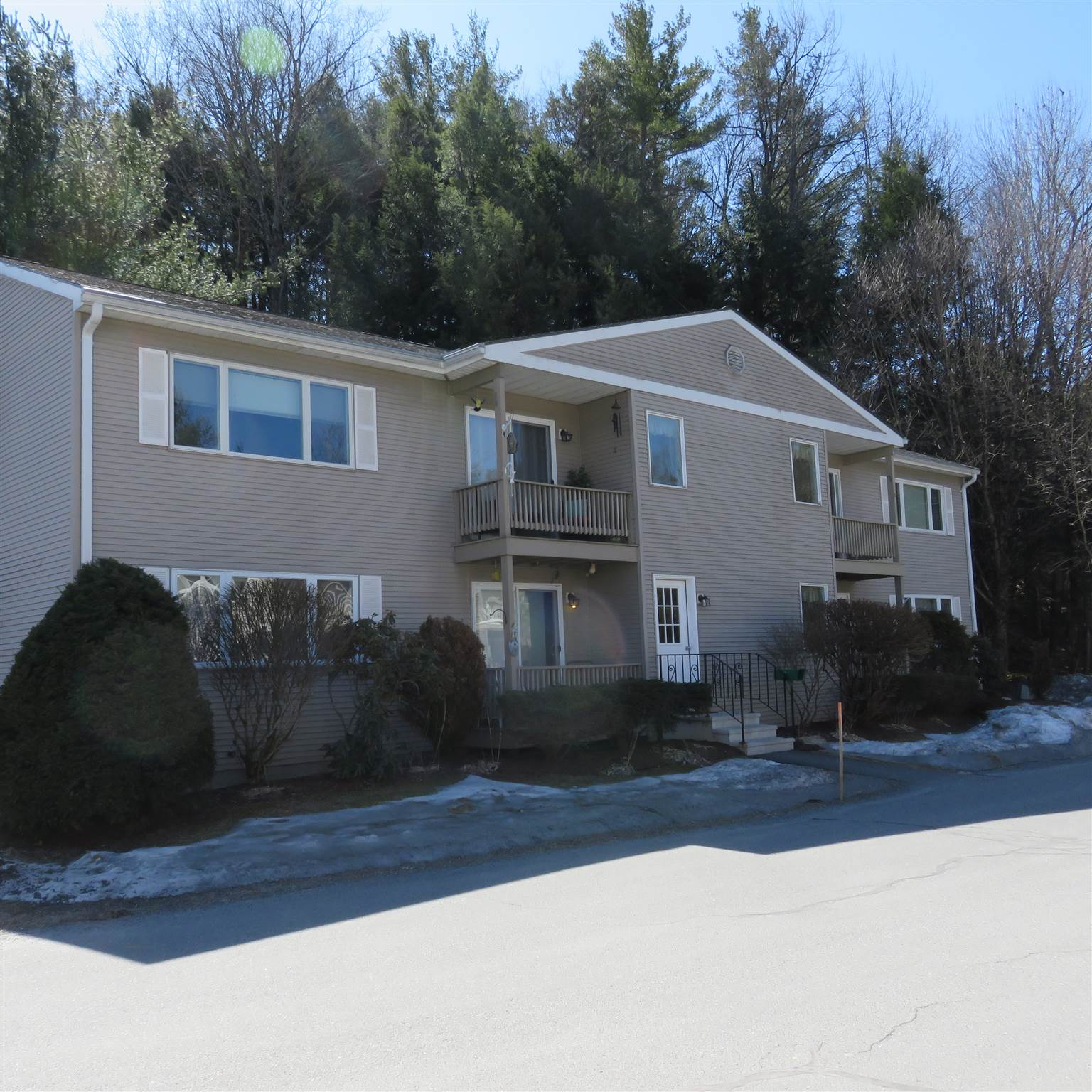 Village of Wilder in Town of Hartford VT  05088 Condo for sale $List Price is $139,000