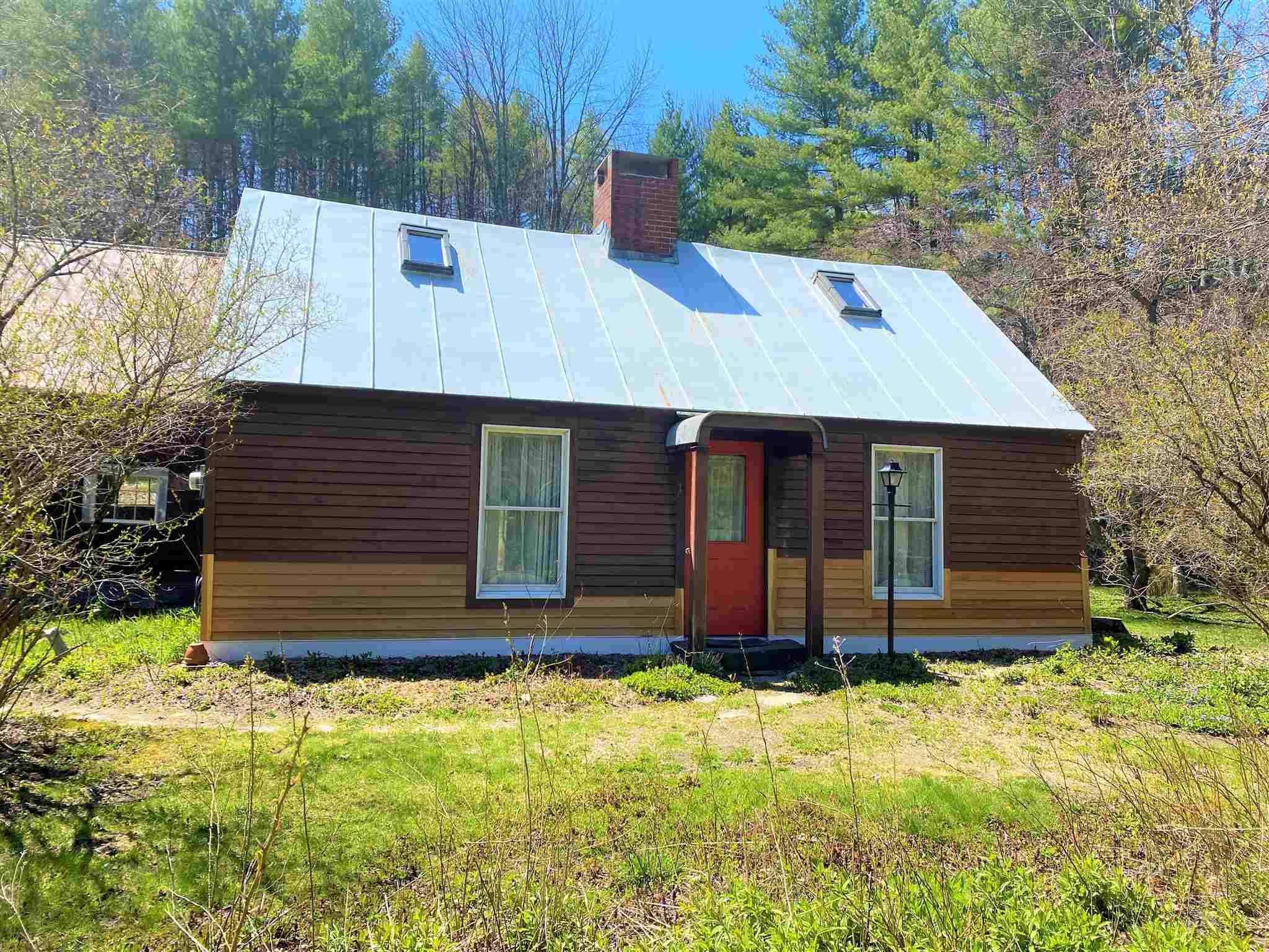 NORWICH VTHome for sale $$285,000   $160 per sq.ft.