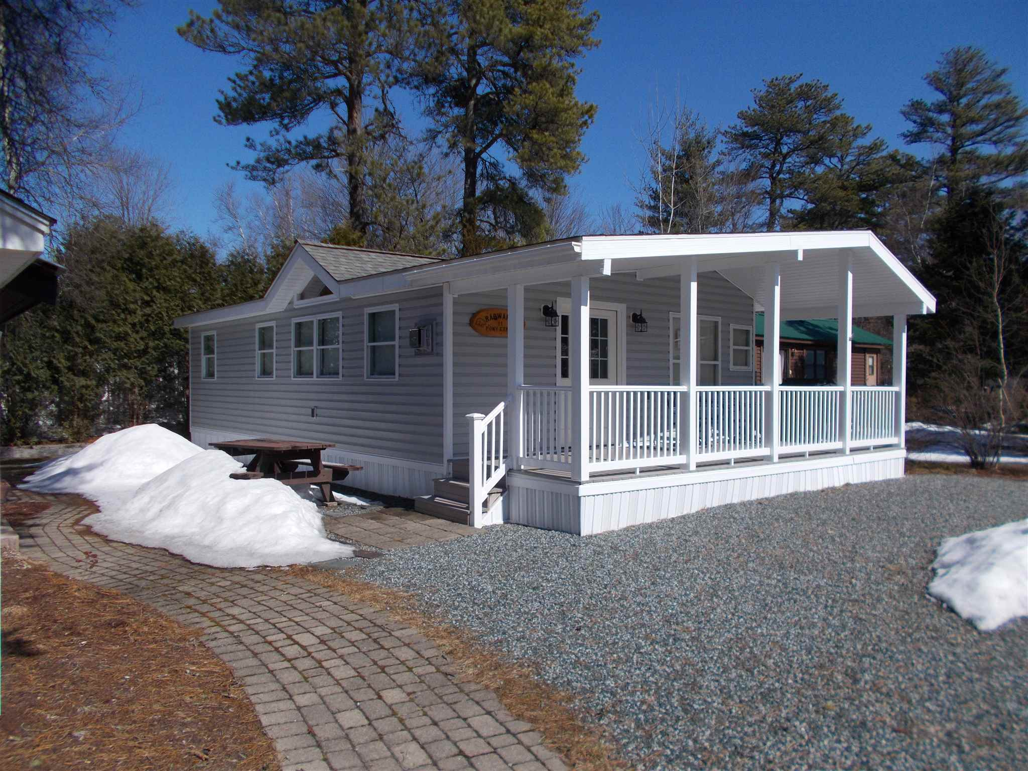 FREEDOM NH  Home for sale $134,900