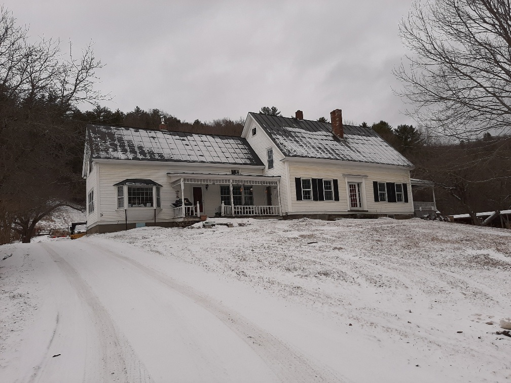 SHARON VT Duplex for rent $Furnished Duplex For Lease: $1,600  with Lease Term