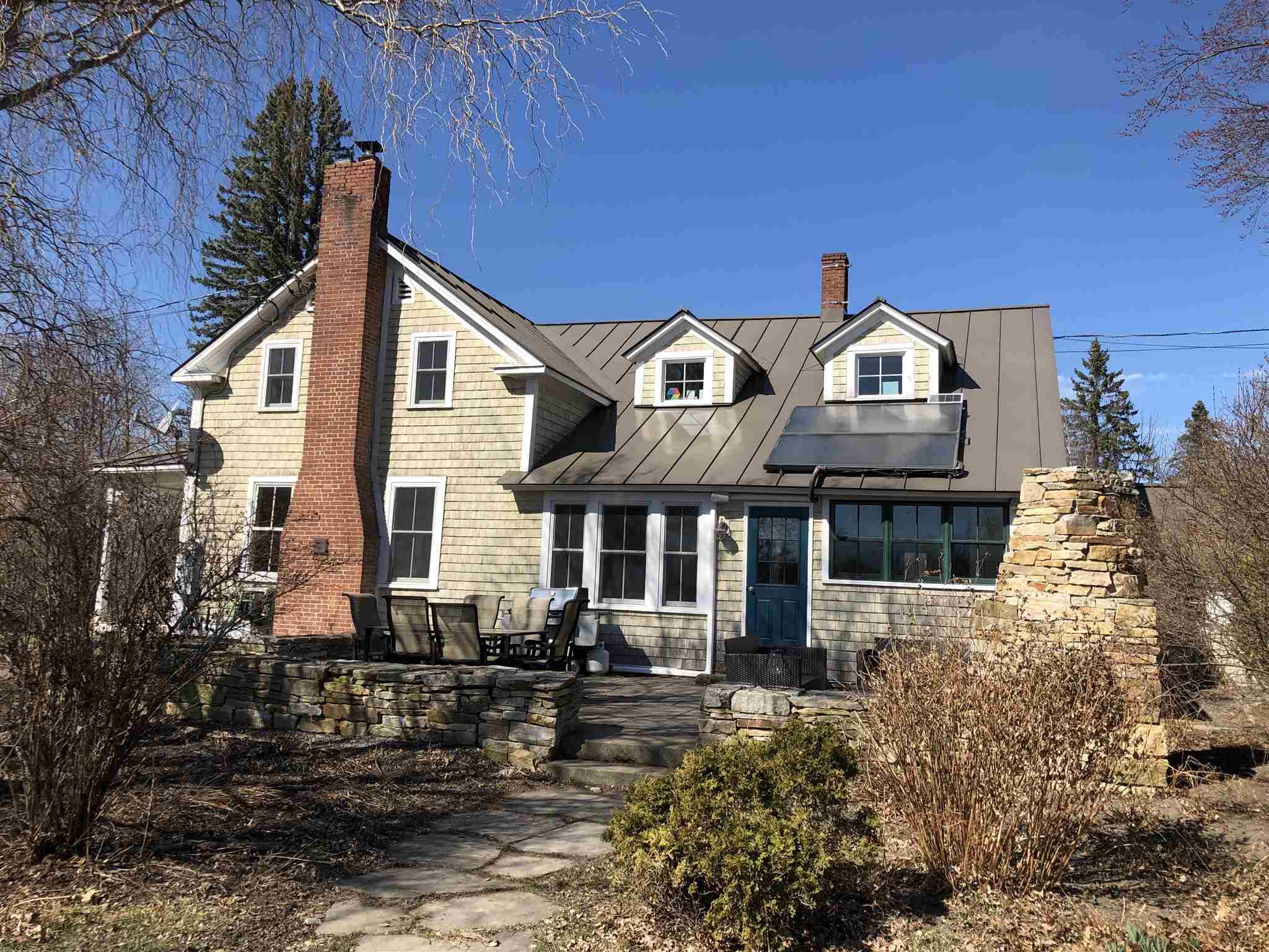 Addison VTHorse Farm | Property  on  Champlain