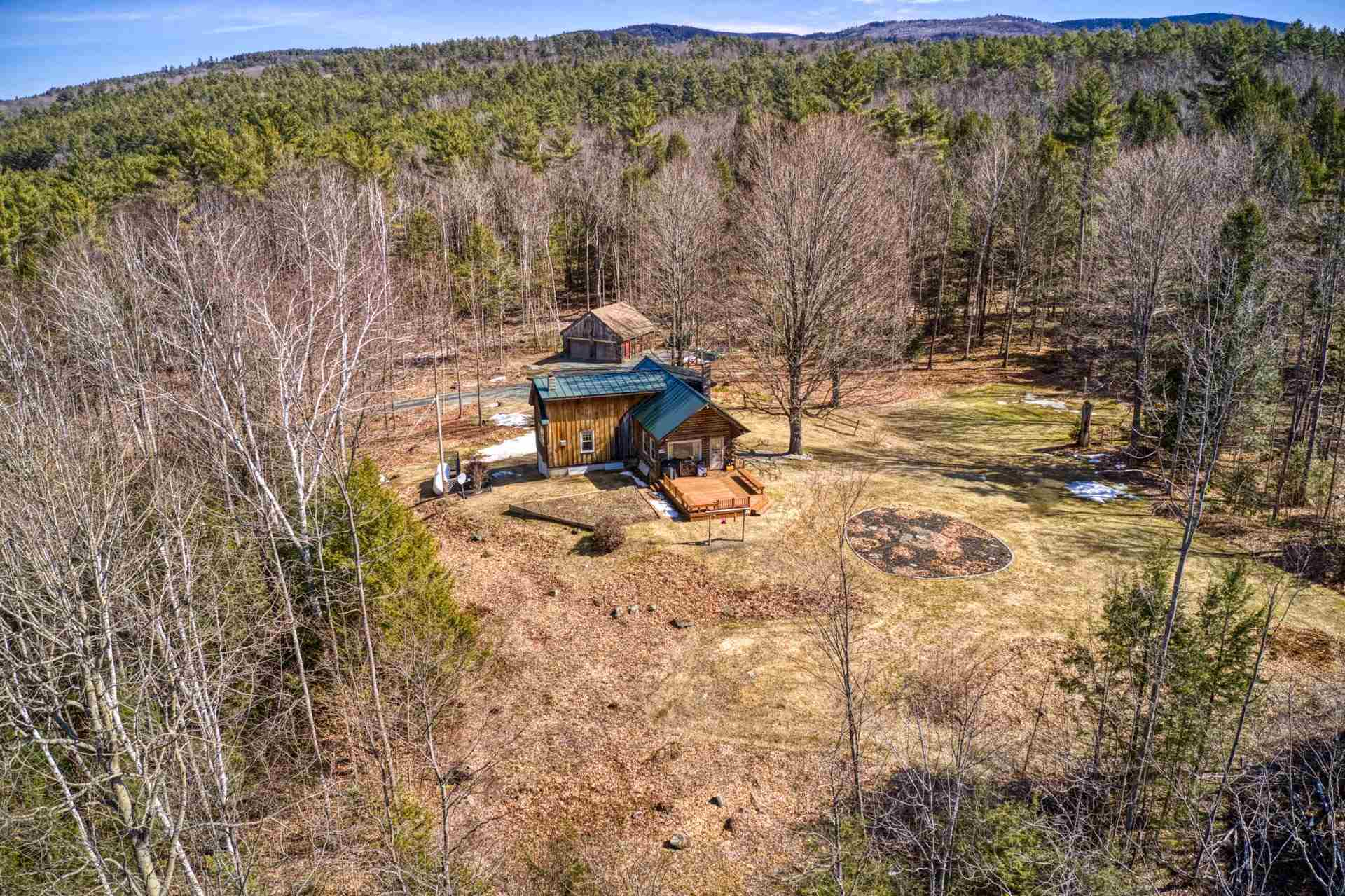 Cornish NH 03745 Home for sale $List Price is $339,000