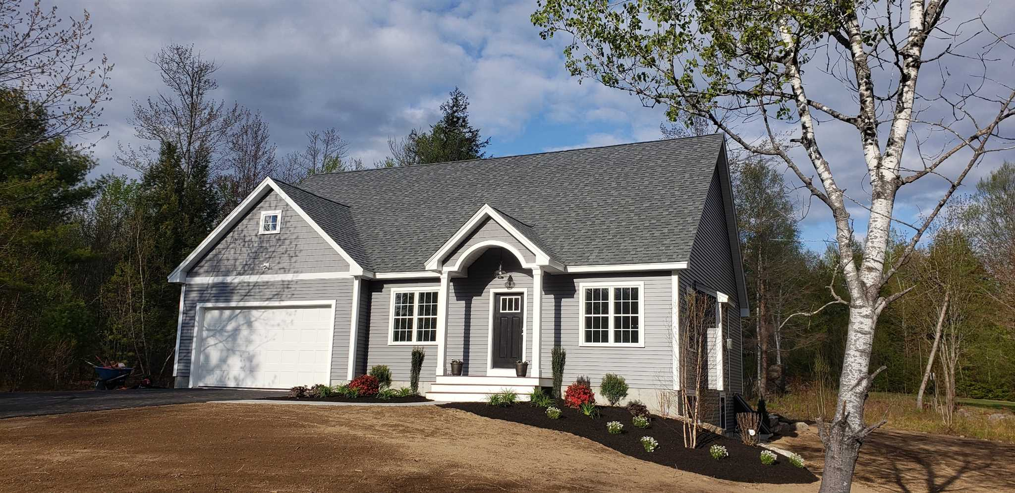 WAKEFIELD NH Home for sale $295,000