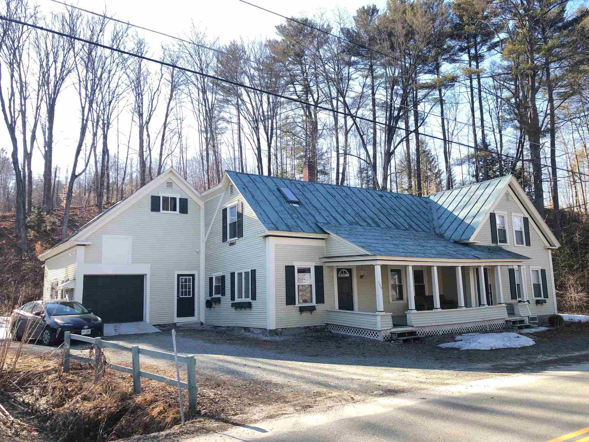 RYEGATE VTHome for sale $$129,500   $0 per sq.ft.