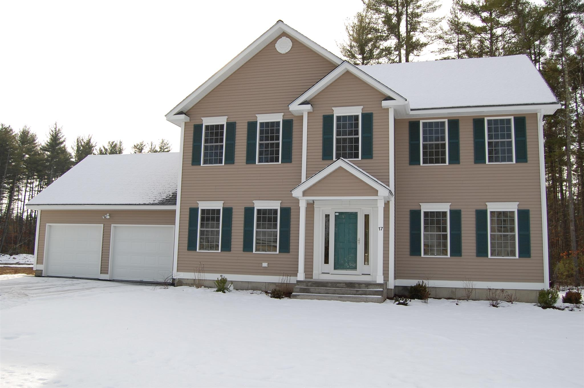 MLS 4799118: 17 Orchard Drive-Unit 21, Merrimack NH