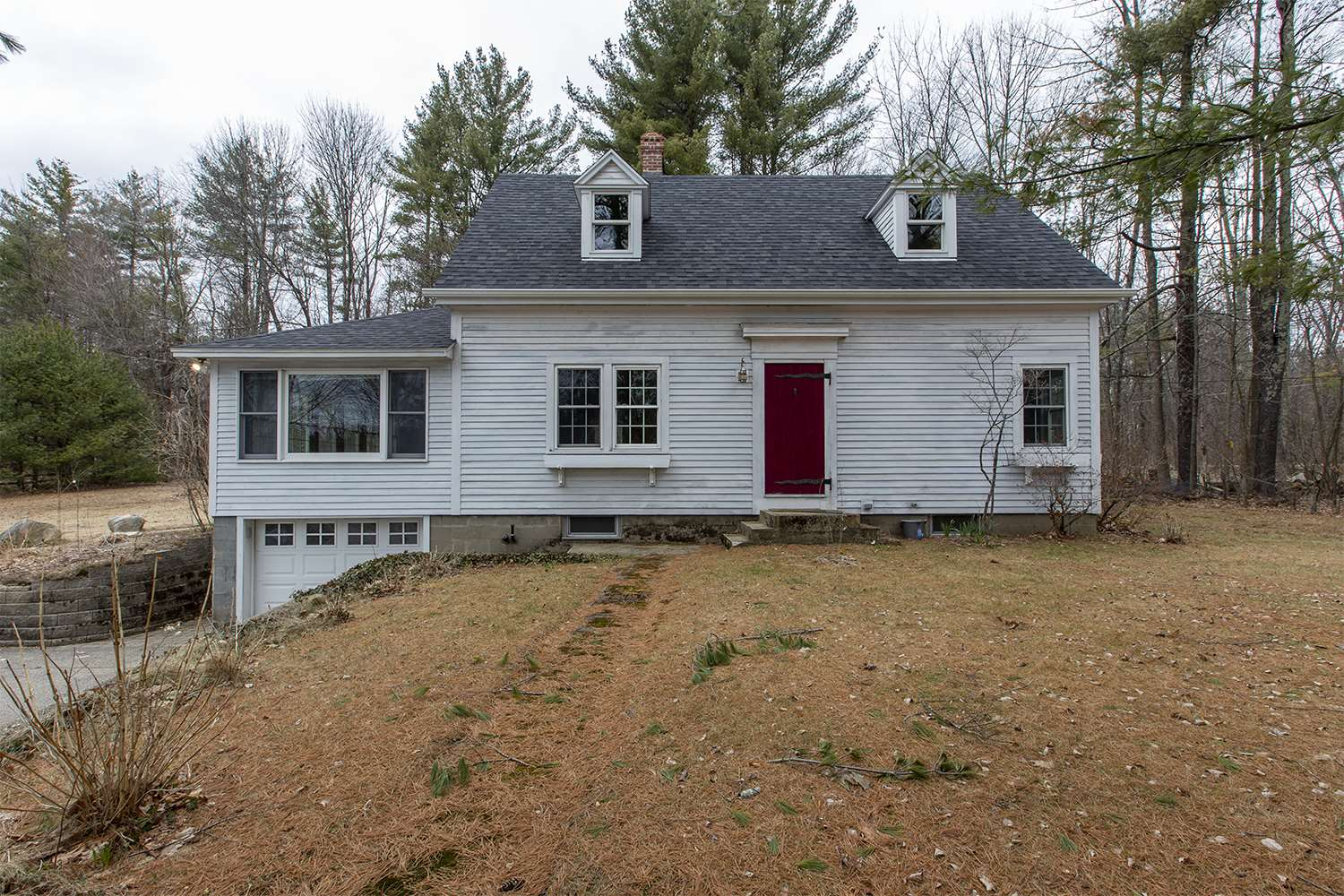 Photo of 2143 Franklin Pierce Highway Barrington NH 03825
