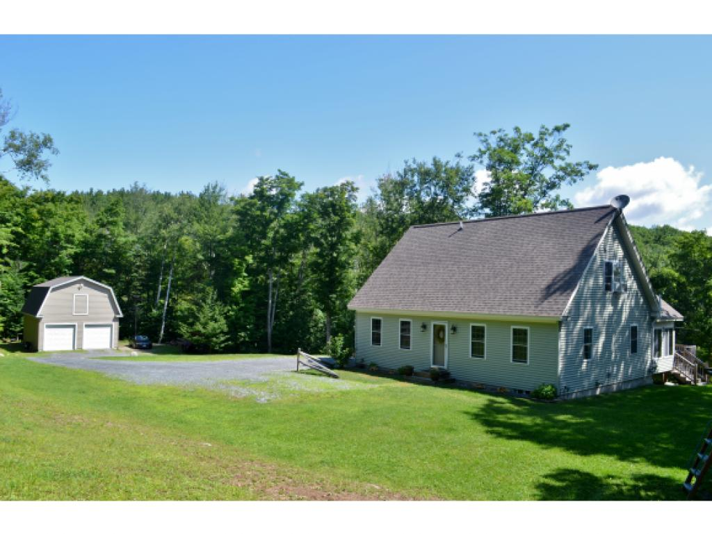 MLS 4799243: 219  Miller Pond Road, Grantham NH