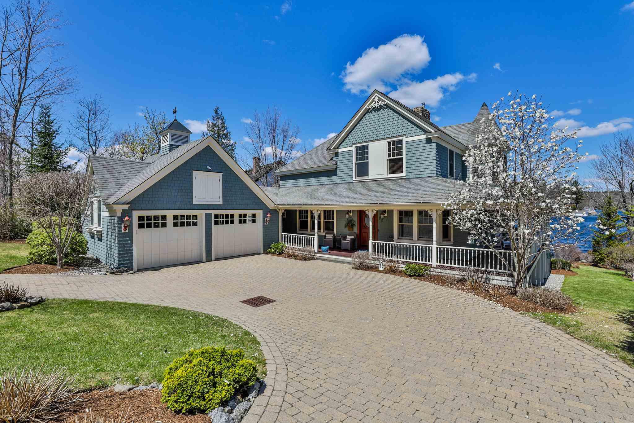 SUNAPEE NH Home for sale $3,000,000