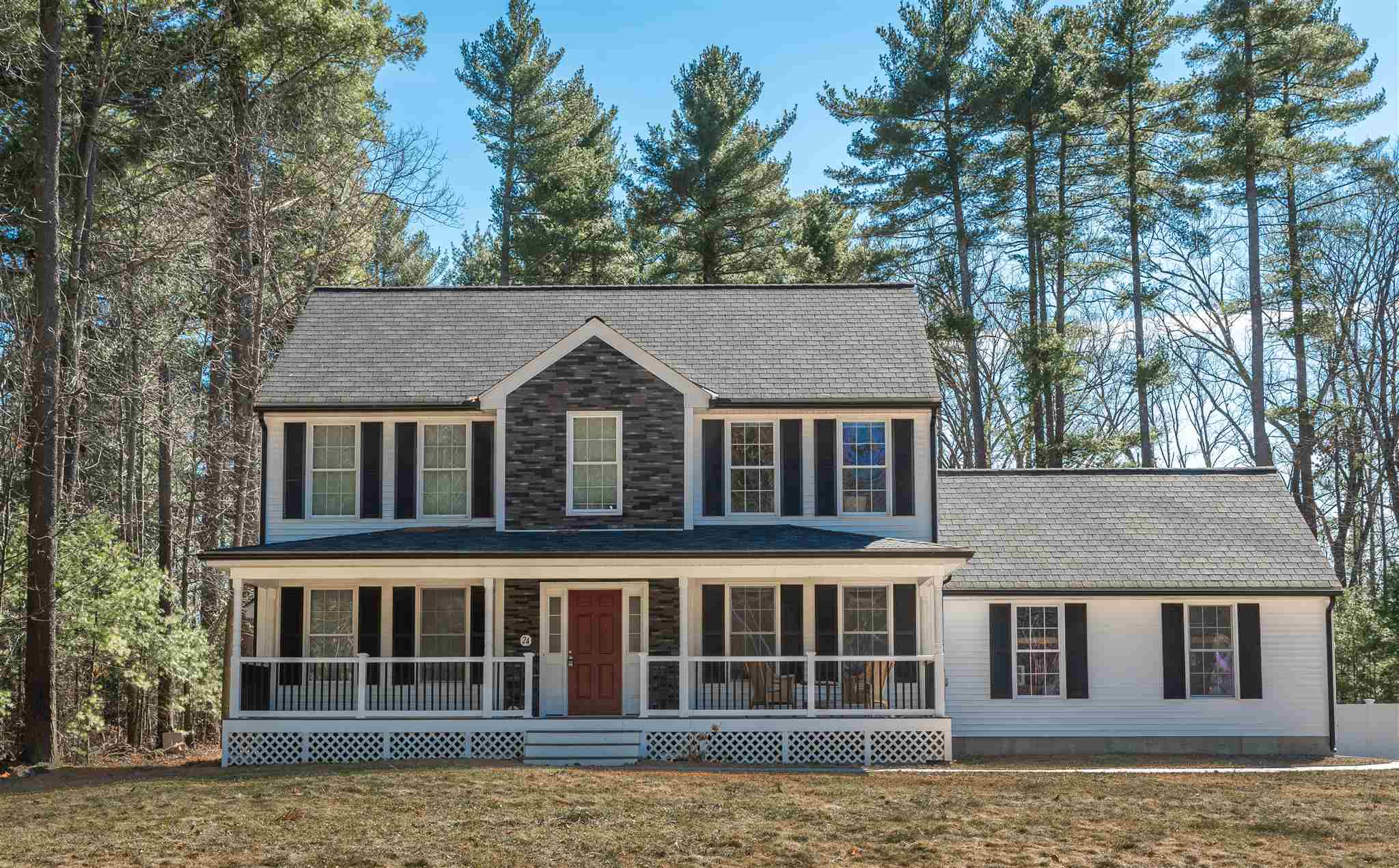MLS 4799371: 24 Page Road, Litchfield NH